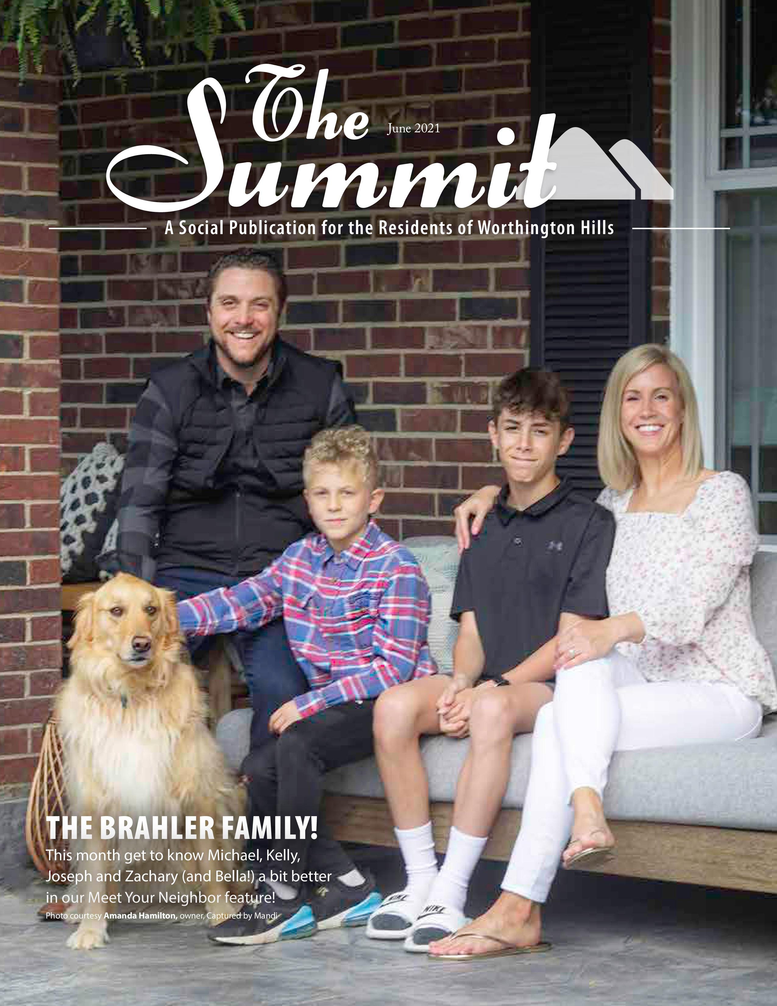 The Summit of Worthington Hills 2021-06-01
