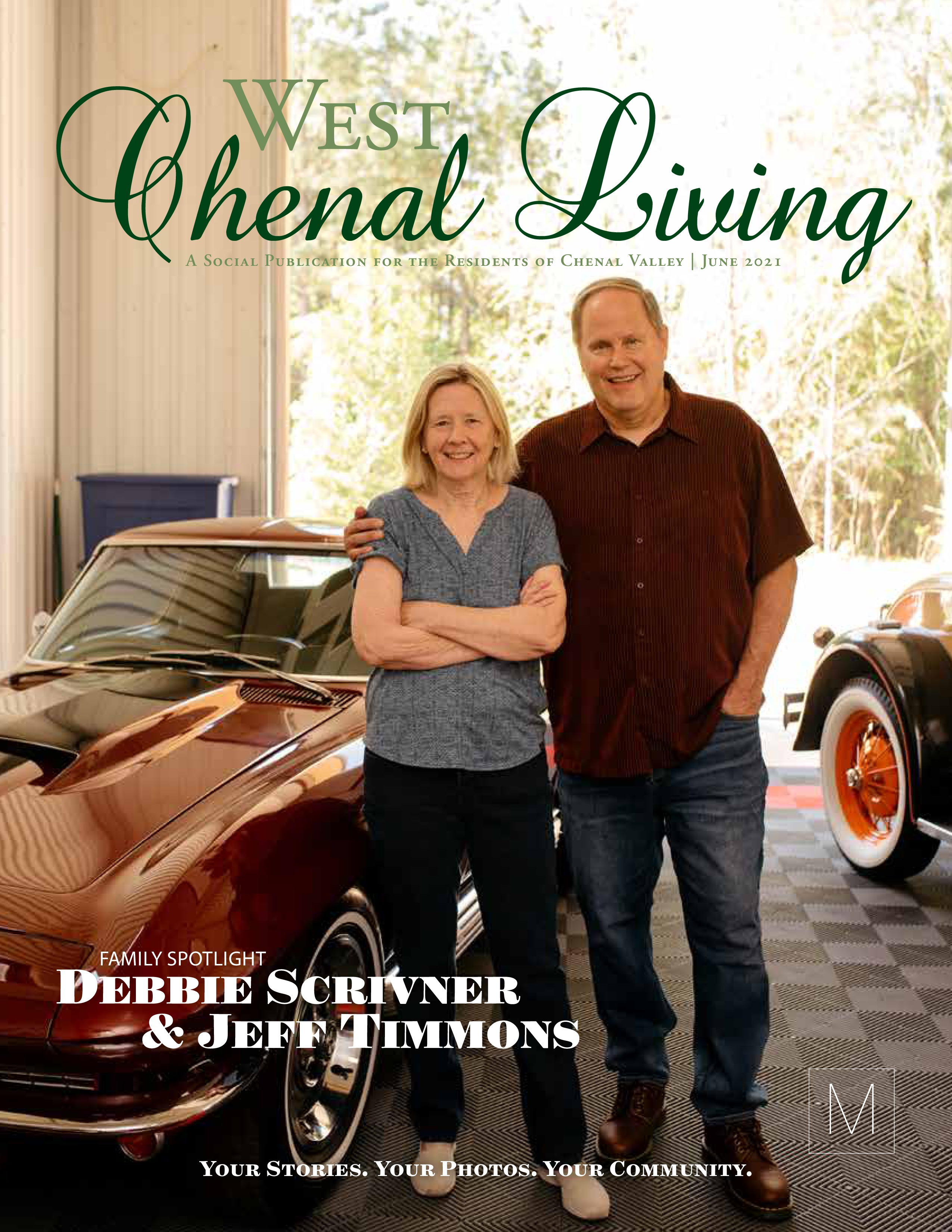 West Chenal Living 2021-06-01