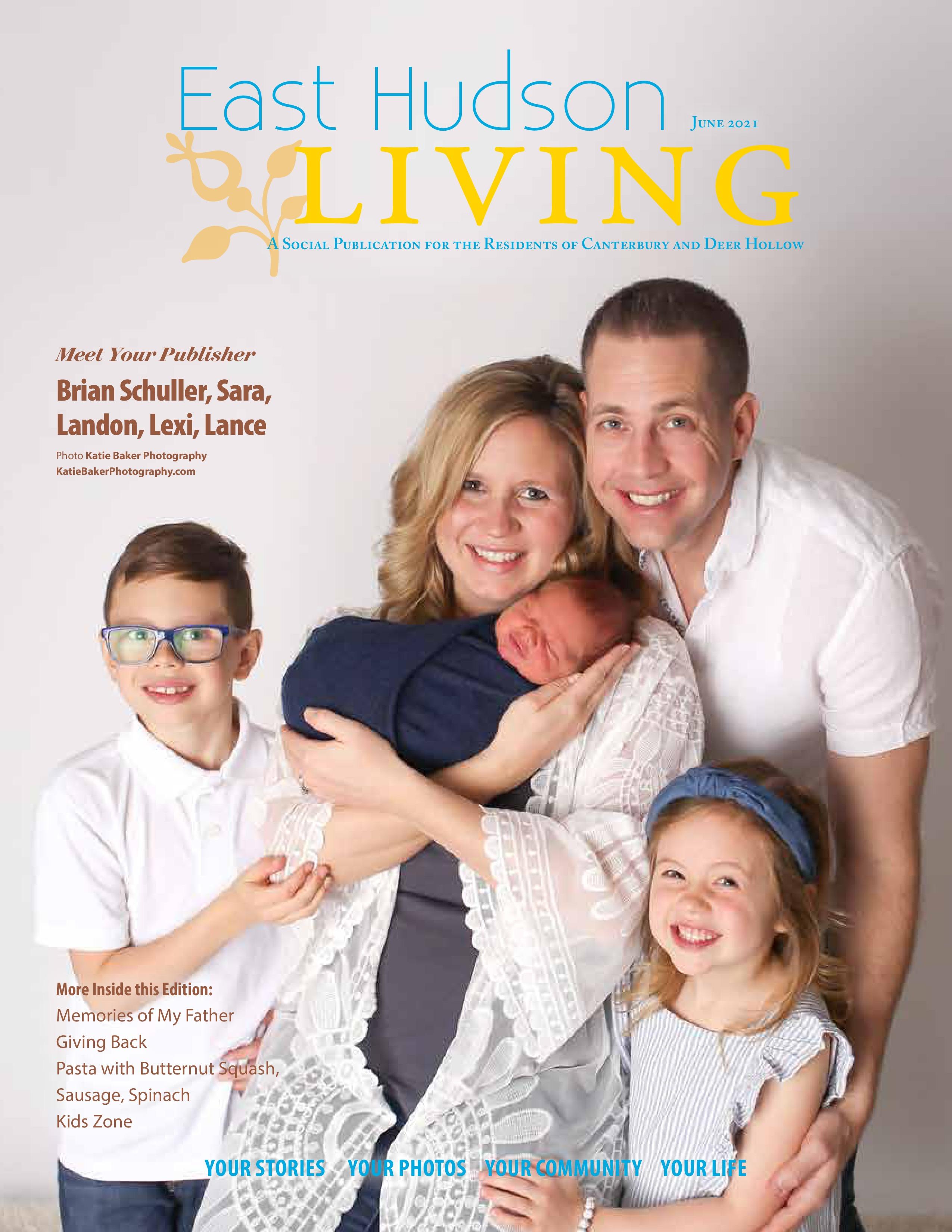 East Hudson Living 2021-06-01