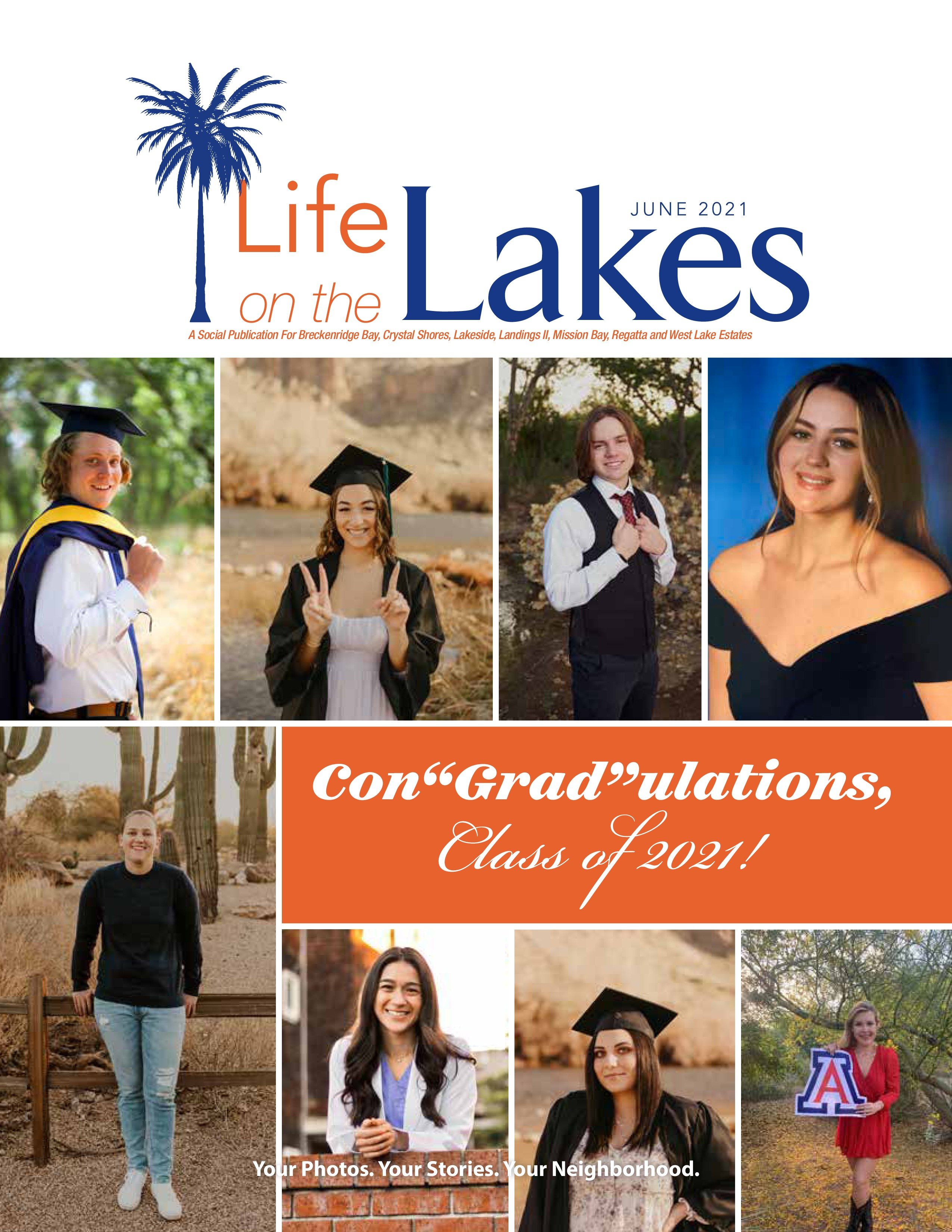 Life on the Lakes 2021-06-01