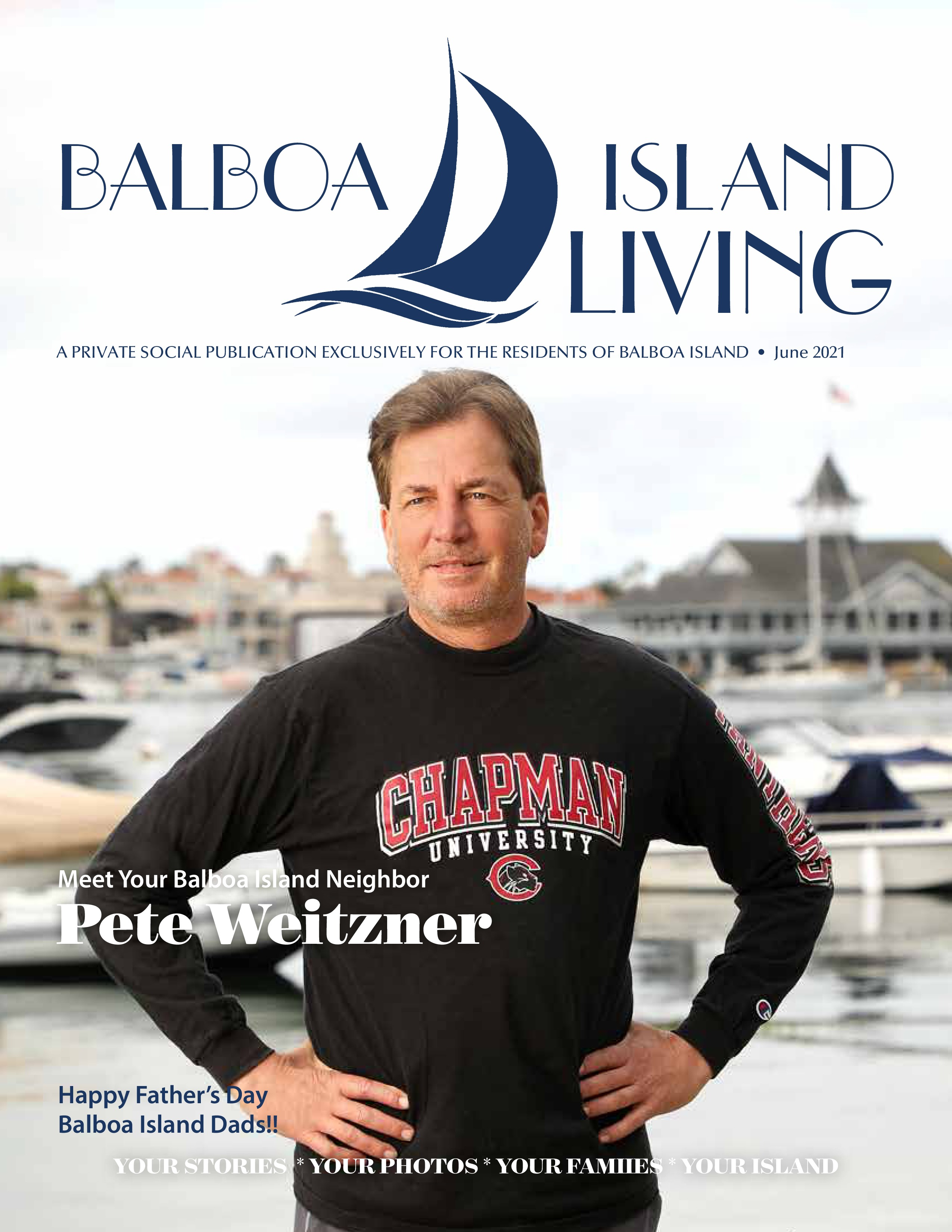 Balboa Island Living 2021-06-01