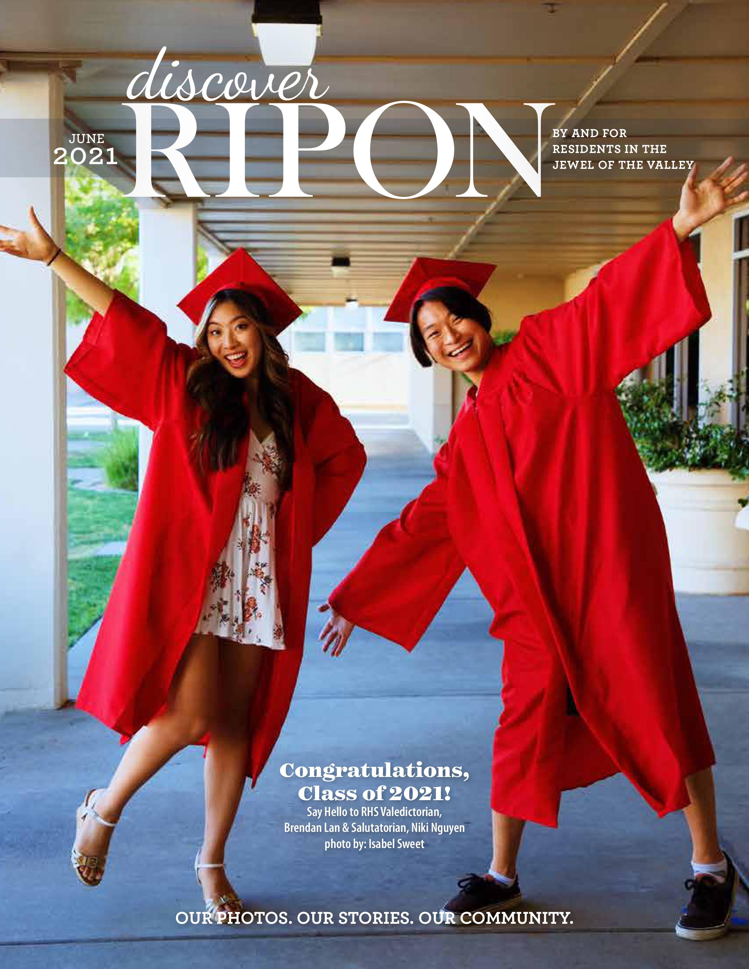 Discover Ripon 2021-06-01
