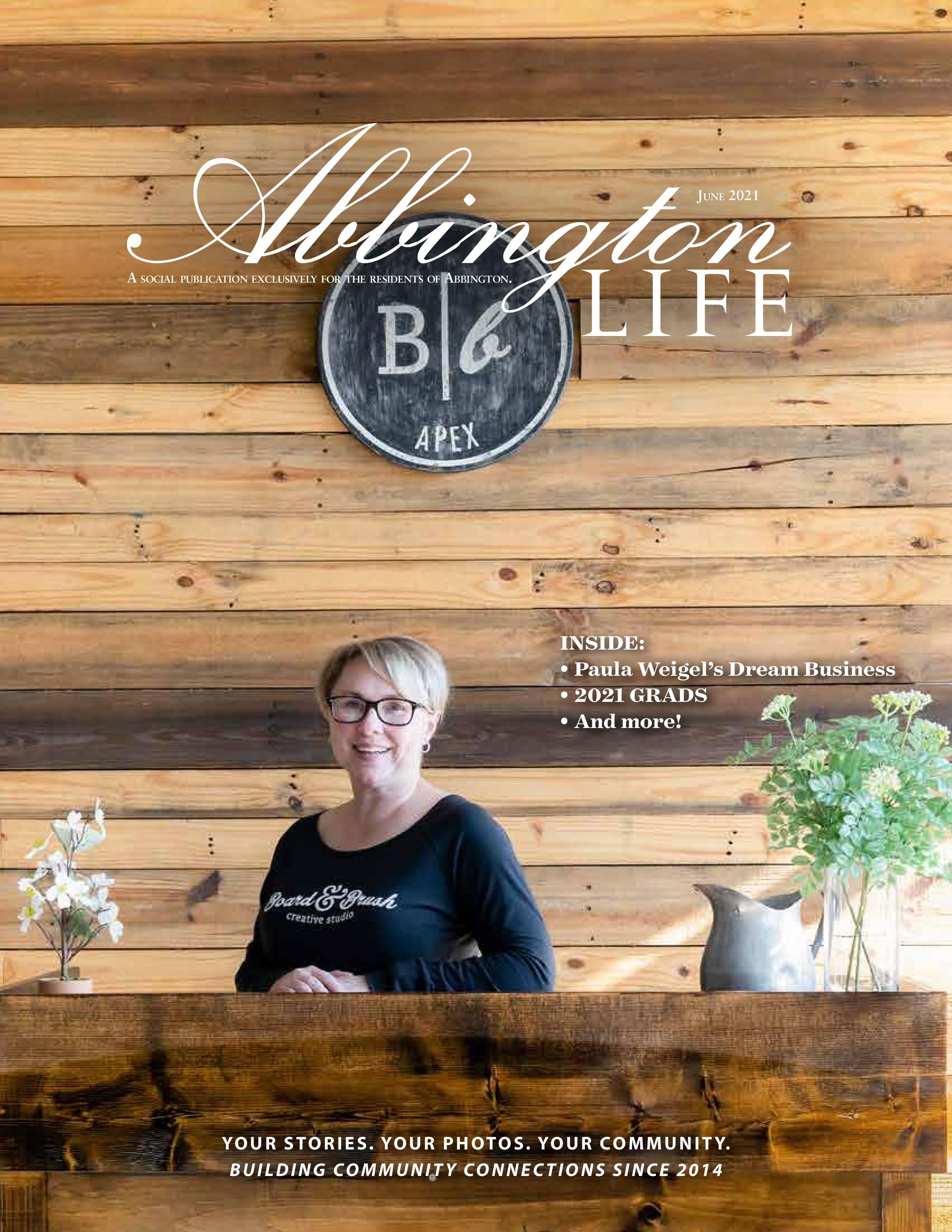 Abbington Life 2021-06-01