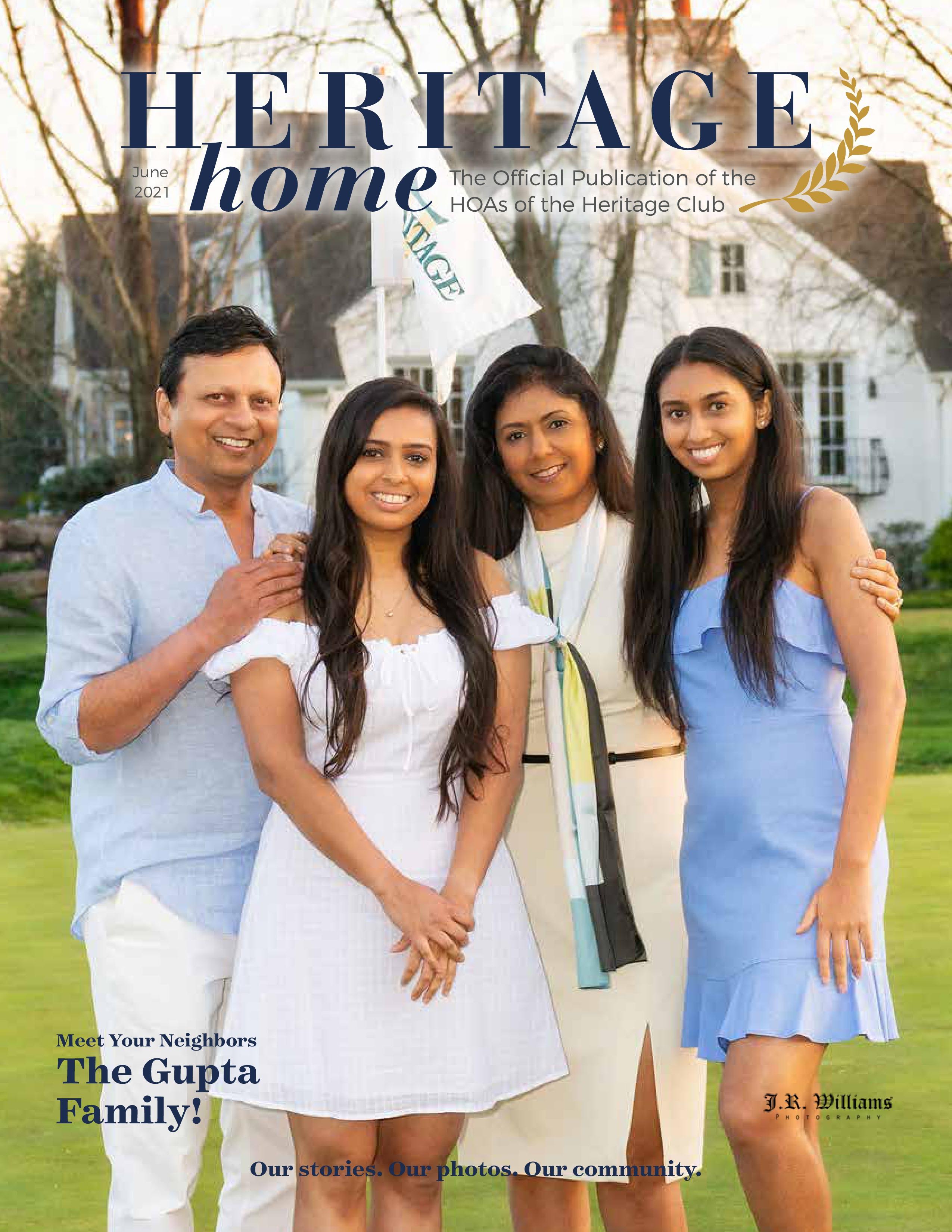 Heritage Home 2021-06-01