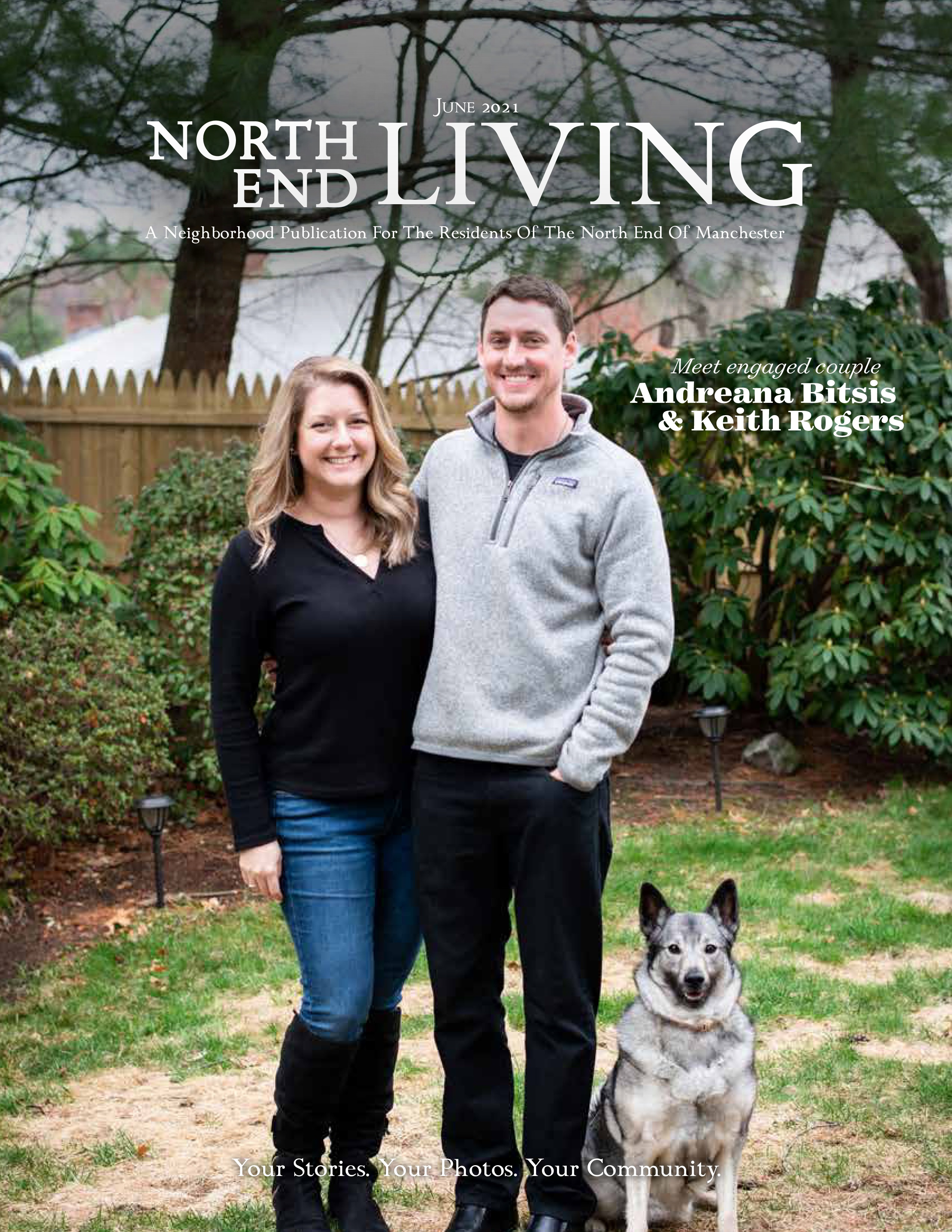 North End Living 2021-06-01
