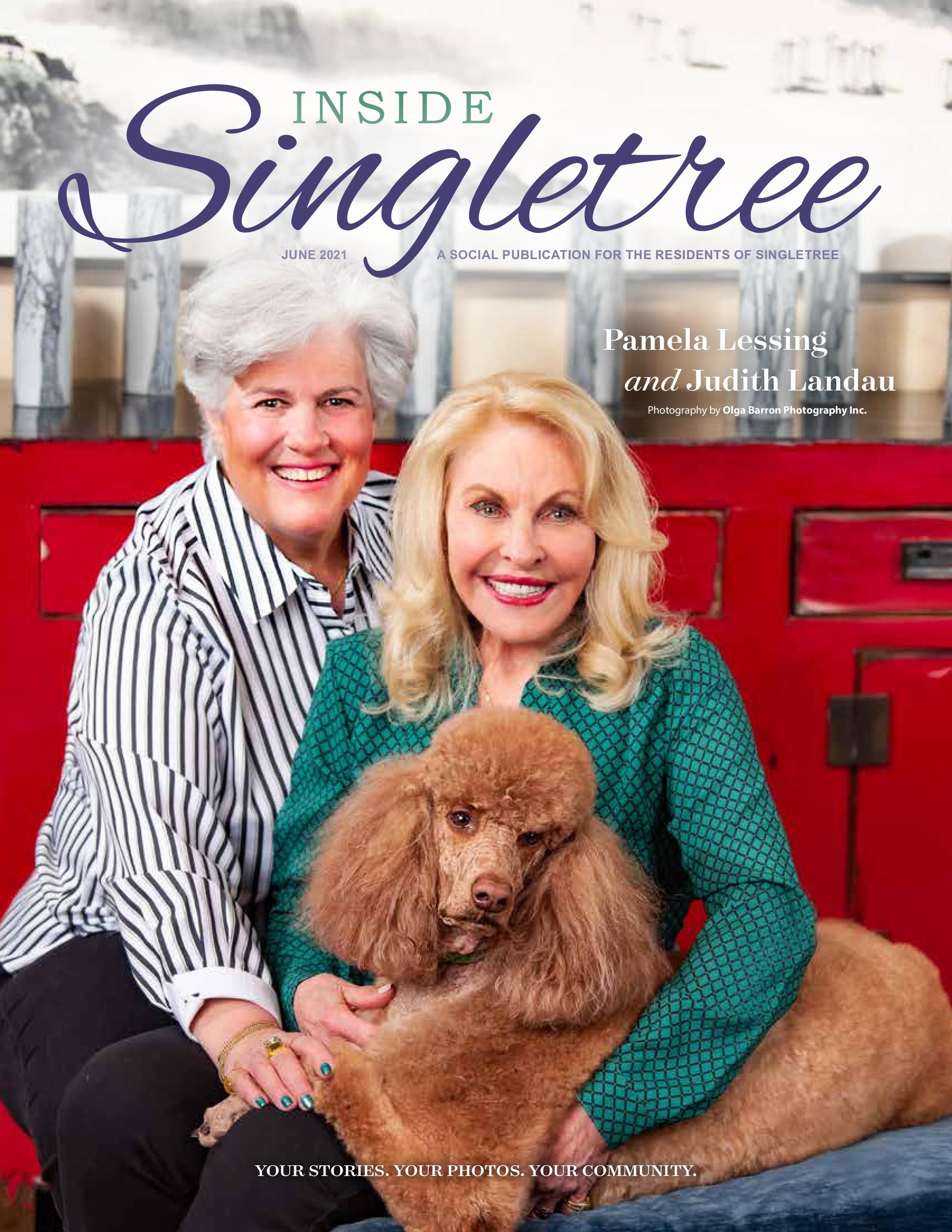 Inside Singletree 2021-06-01