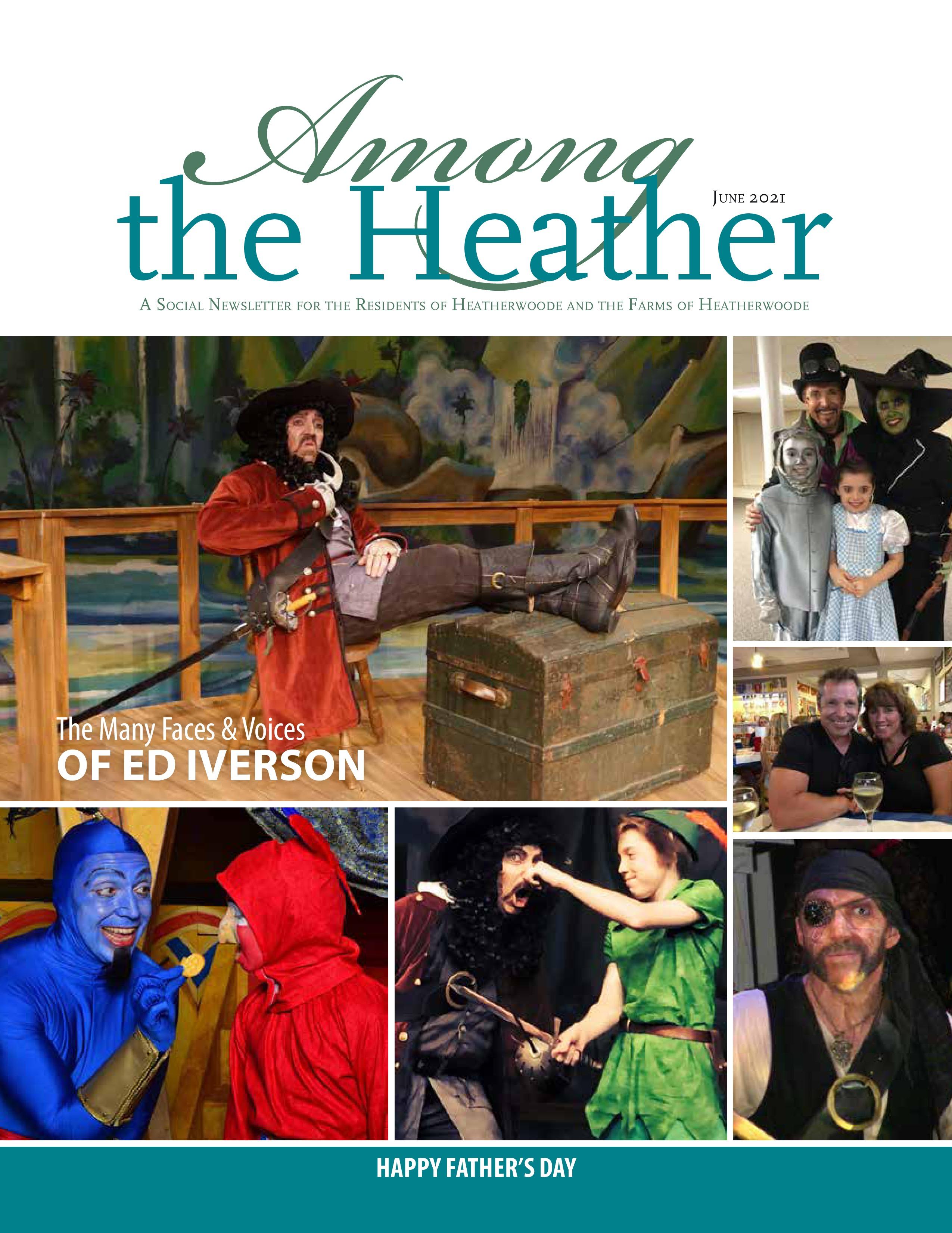 Among the Heather 2021-06-01