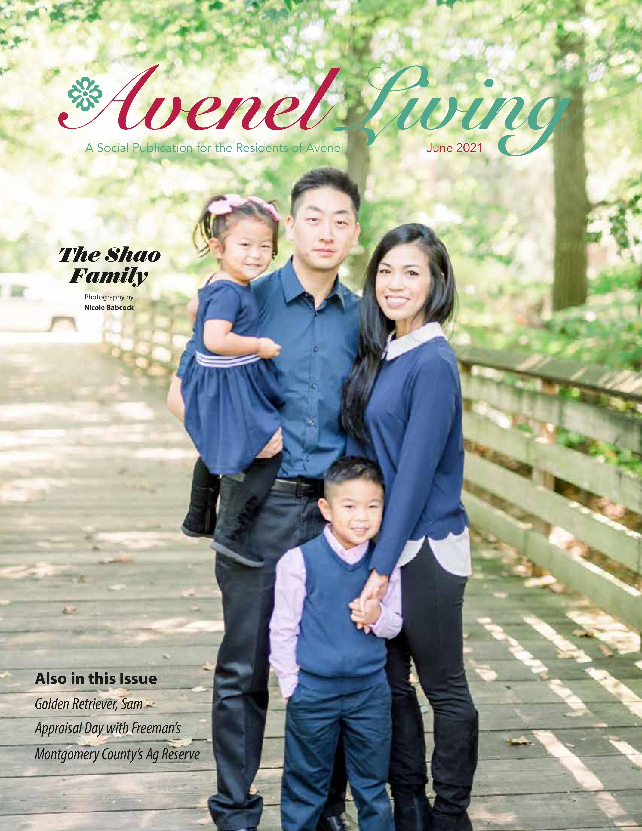Avenel Living 2021-06-01