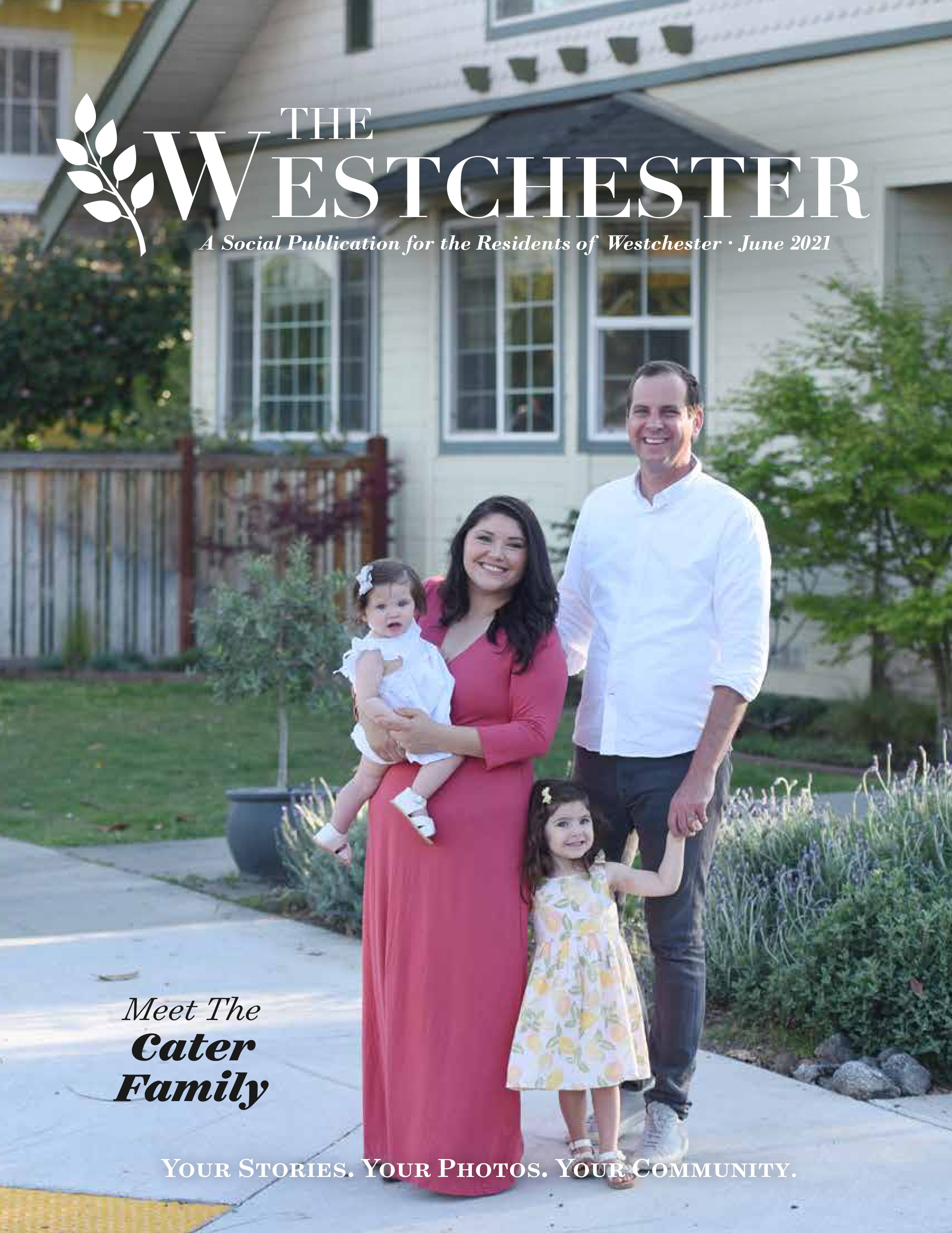 The Westchester 2021-06-01