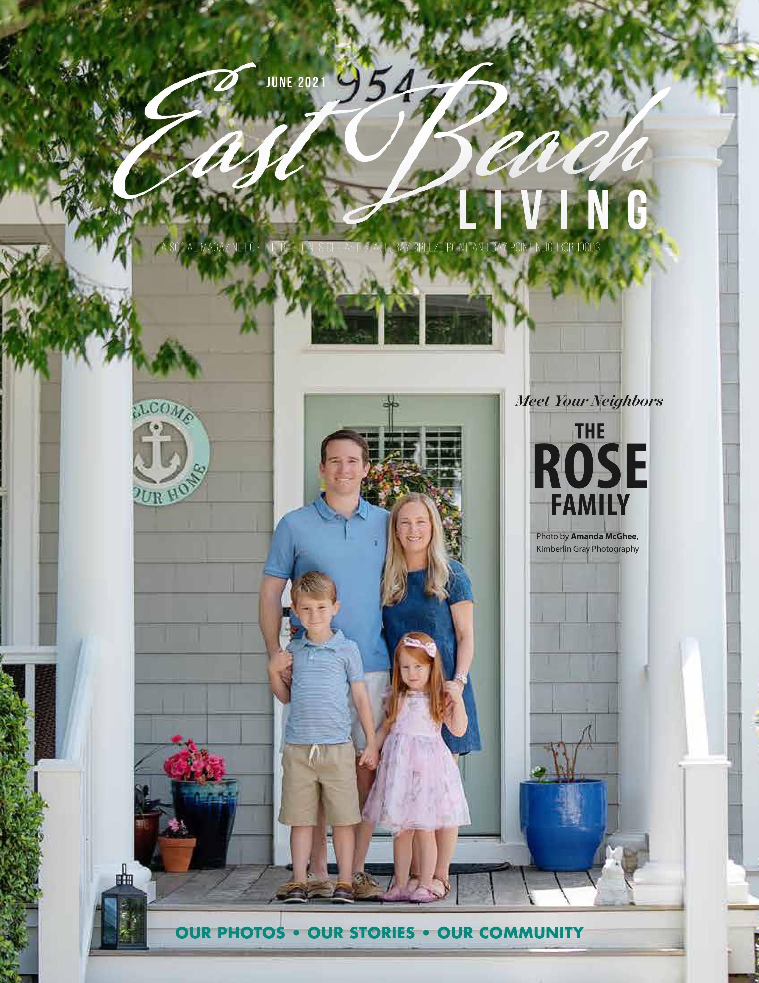 East Beach Living 2021-06-01