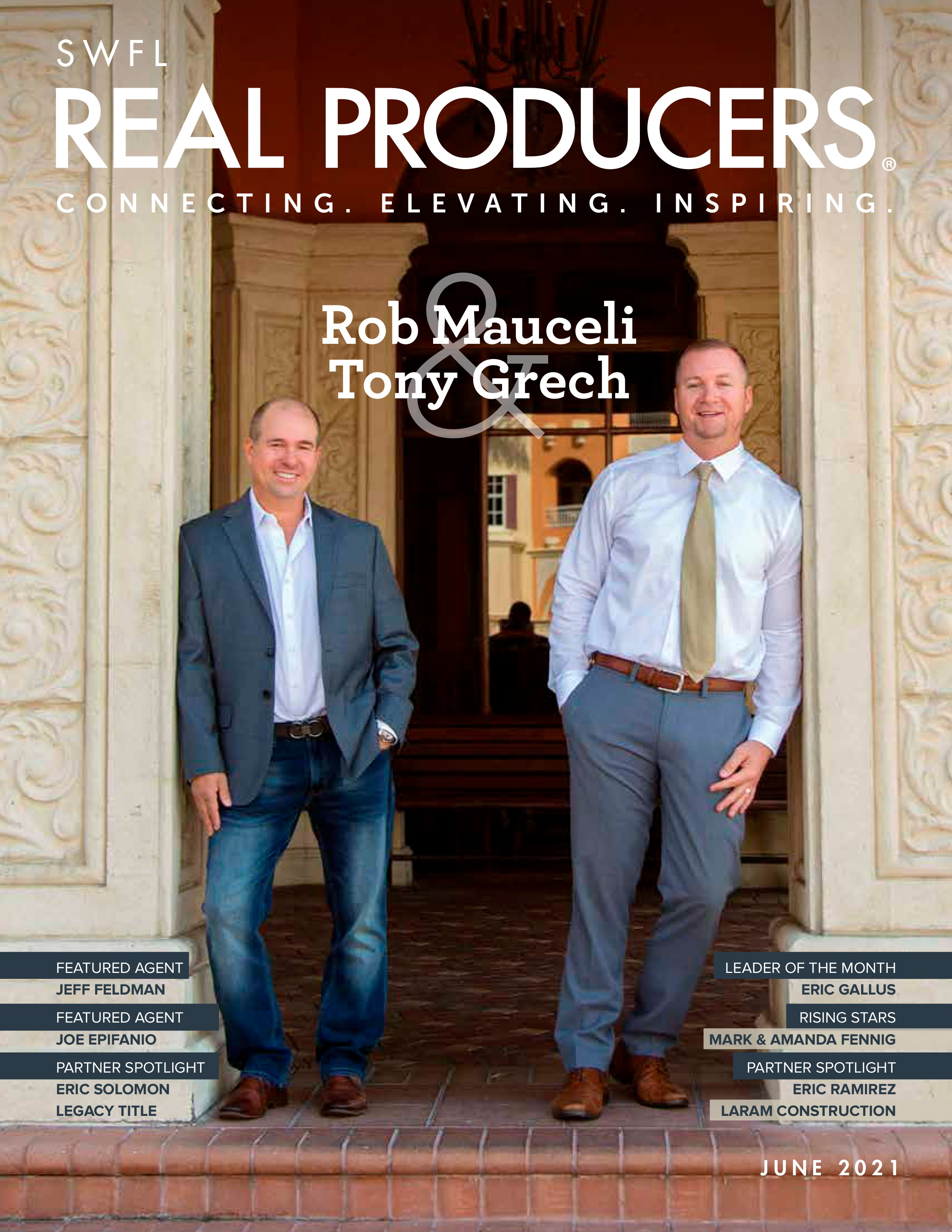 SWFL Real Producers 2021-06-01