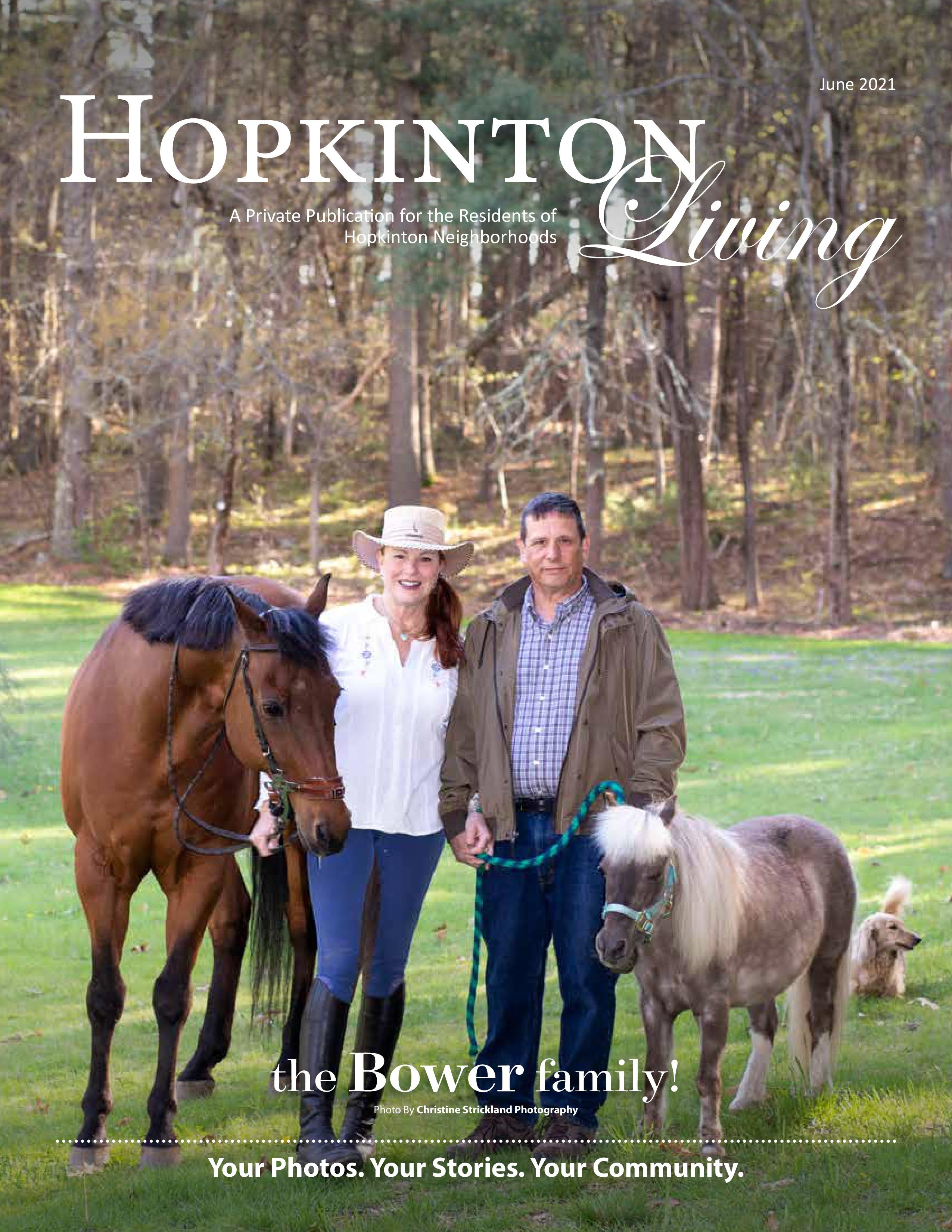 Hopkinton Living 2021-06-01