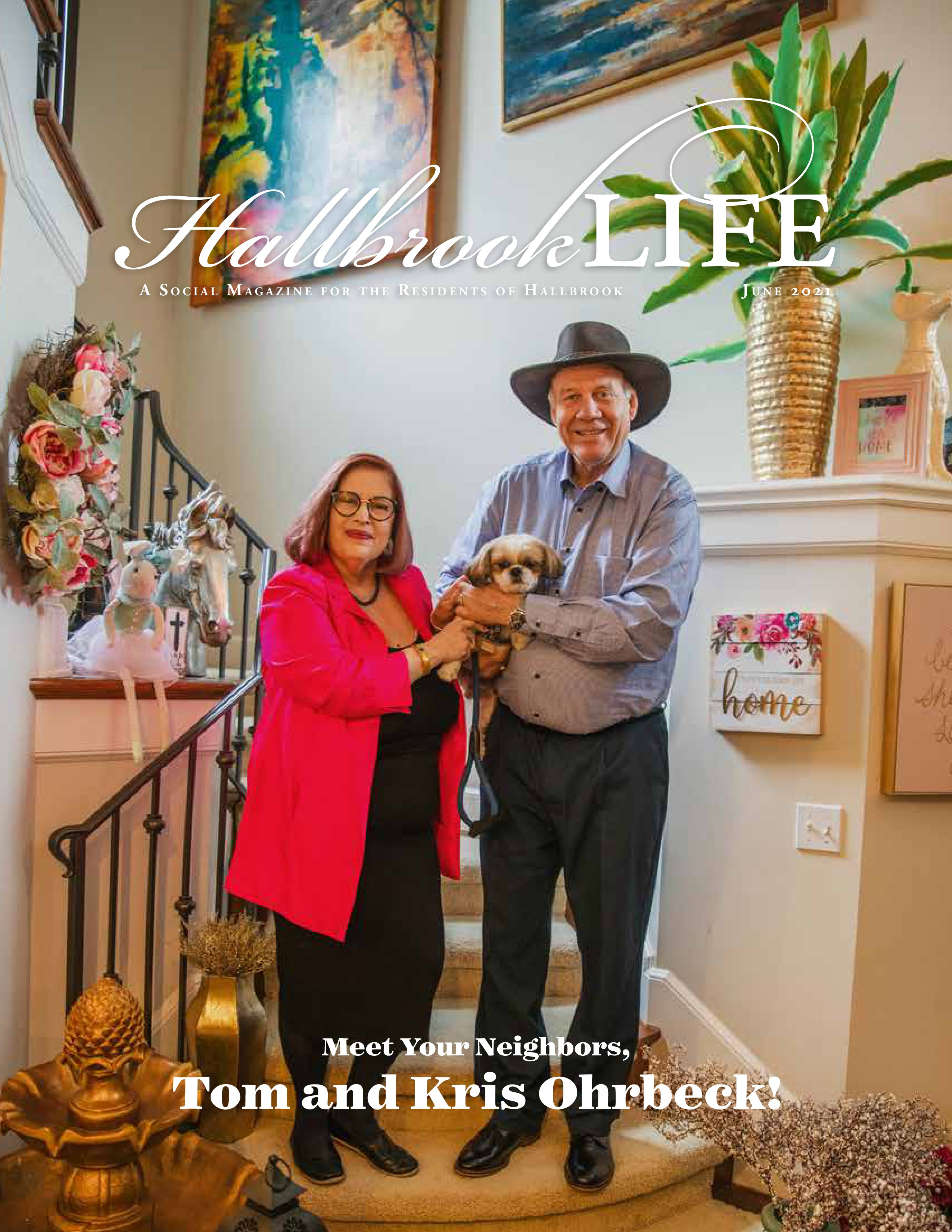 Hallbrook Life 2021-06-01