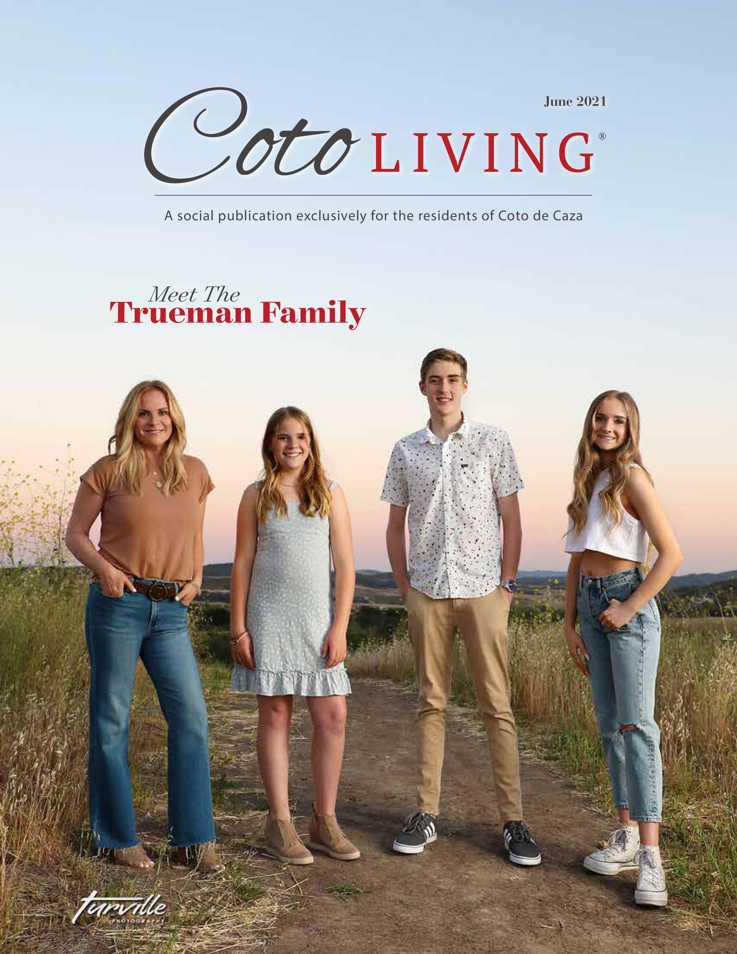 Coto Living 2021-06-01