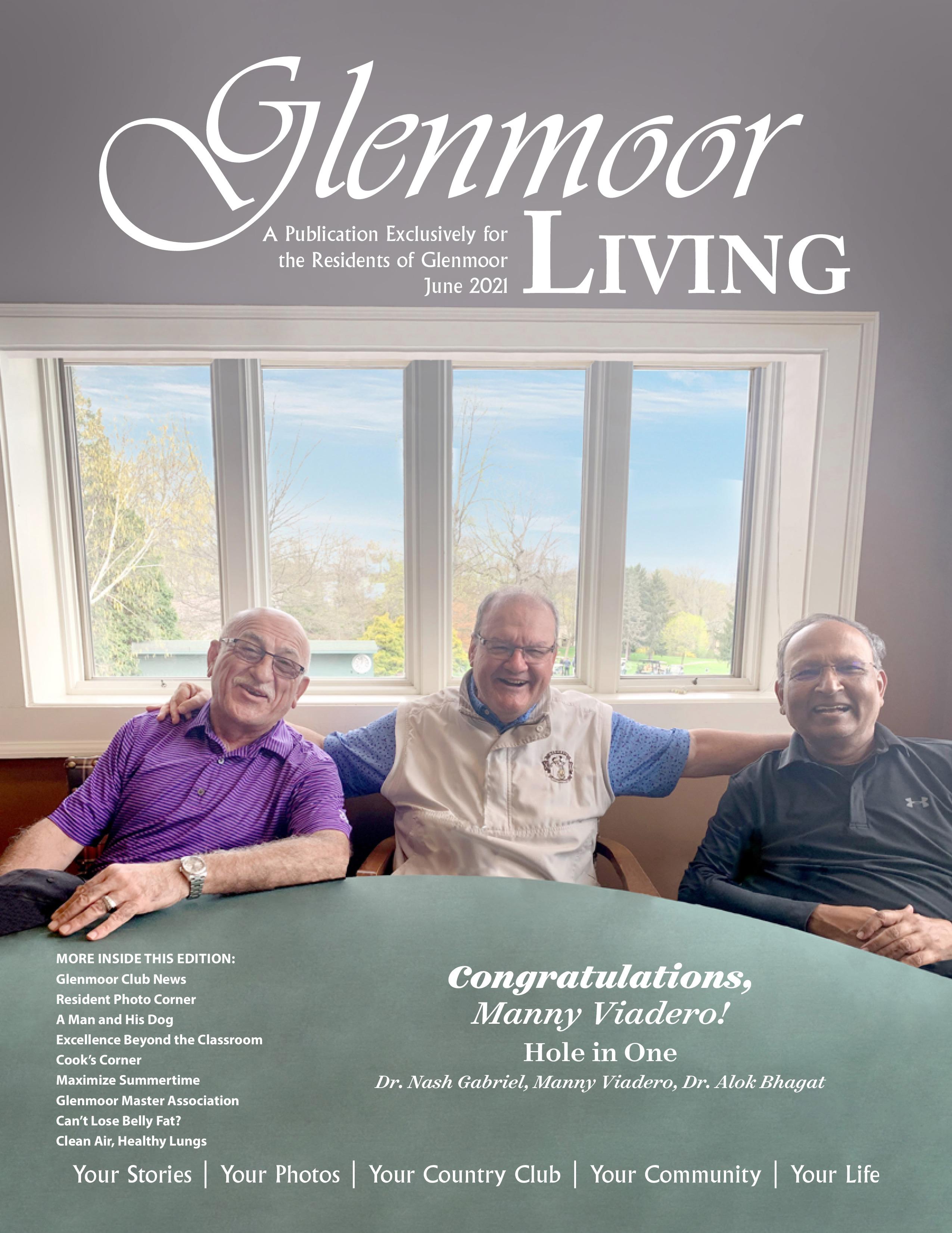 Glenmoor Living 2021-06-01