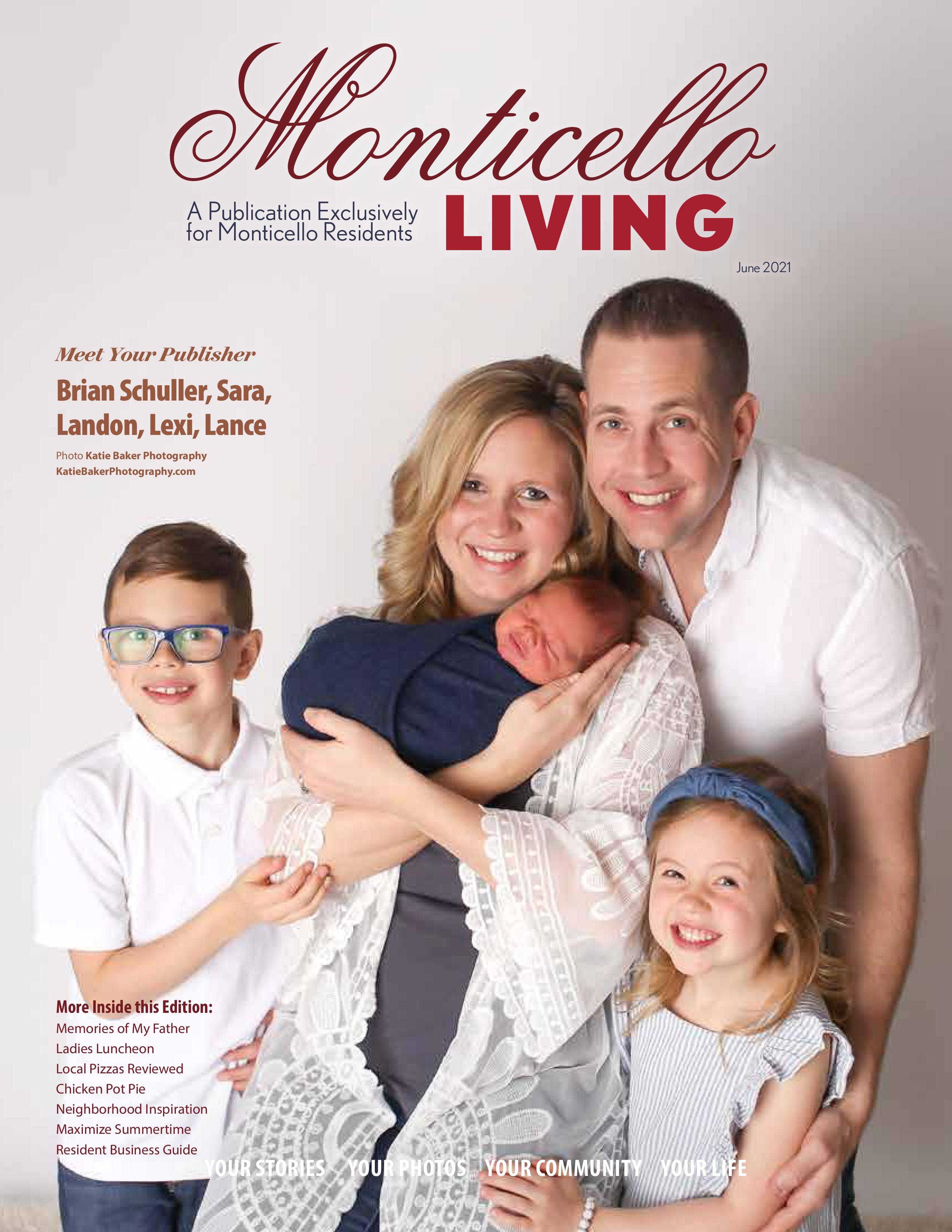 Monticello Living 2021-06-01