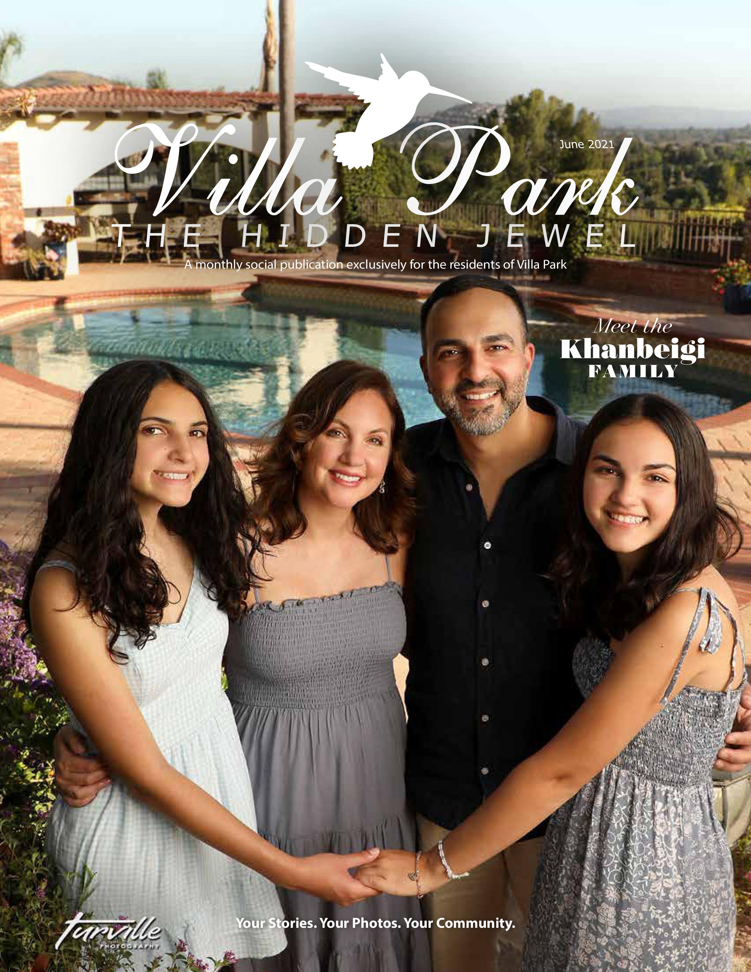 Villa Park The Hidden Jewel 2021-06-01