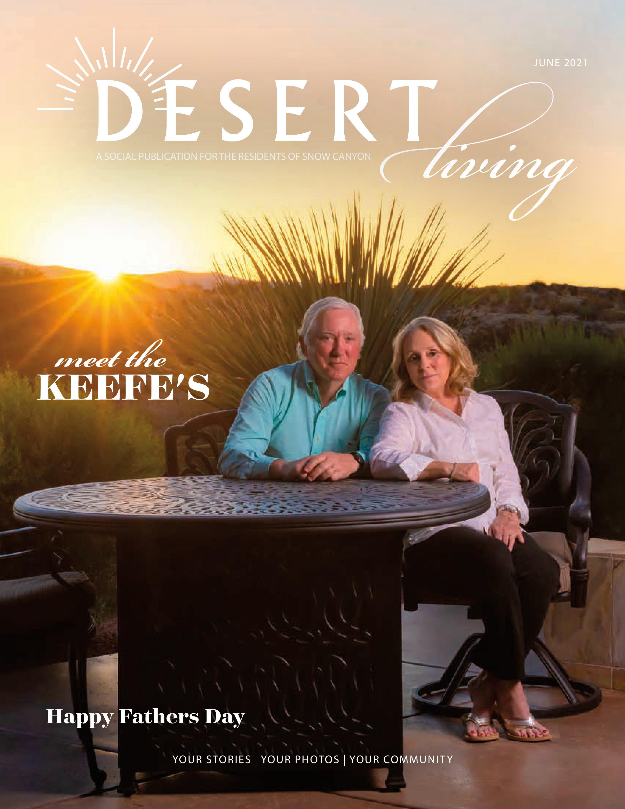 Desert Living 2021-06-01