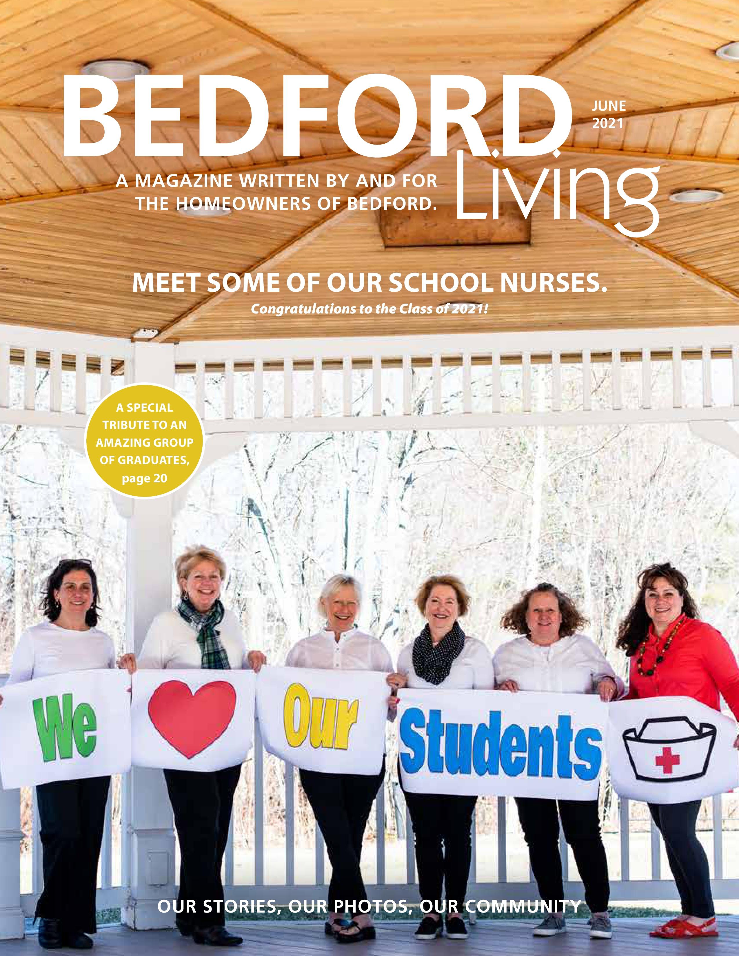 Bedford Living 2021-06-01