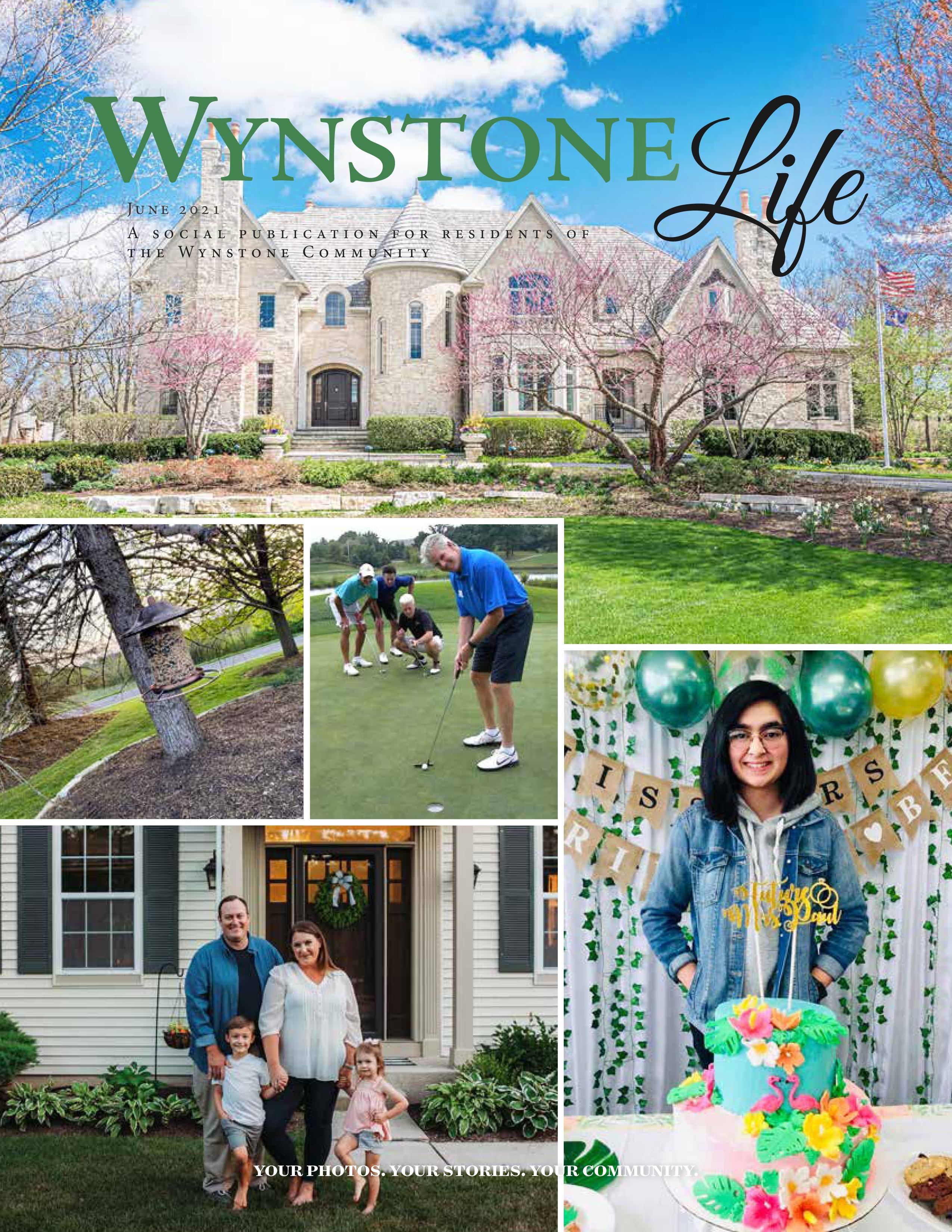 Wynstone Life 2021-06-01