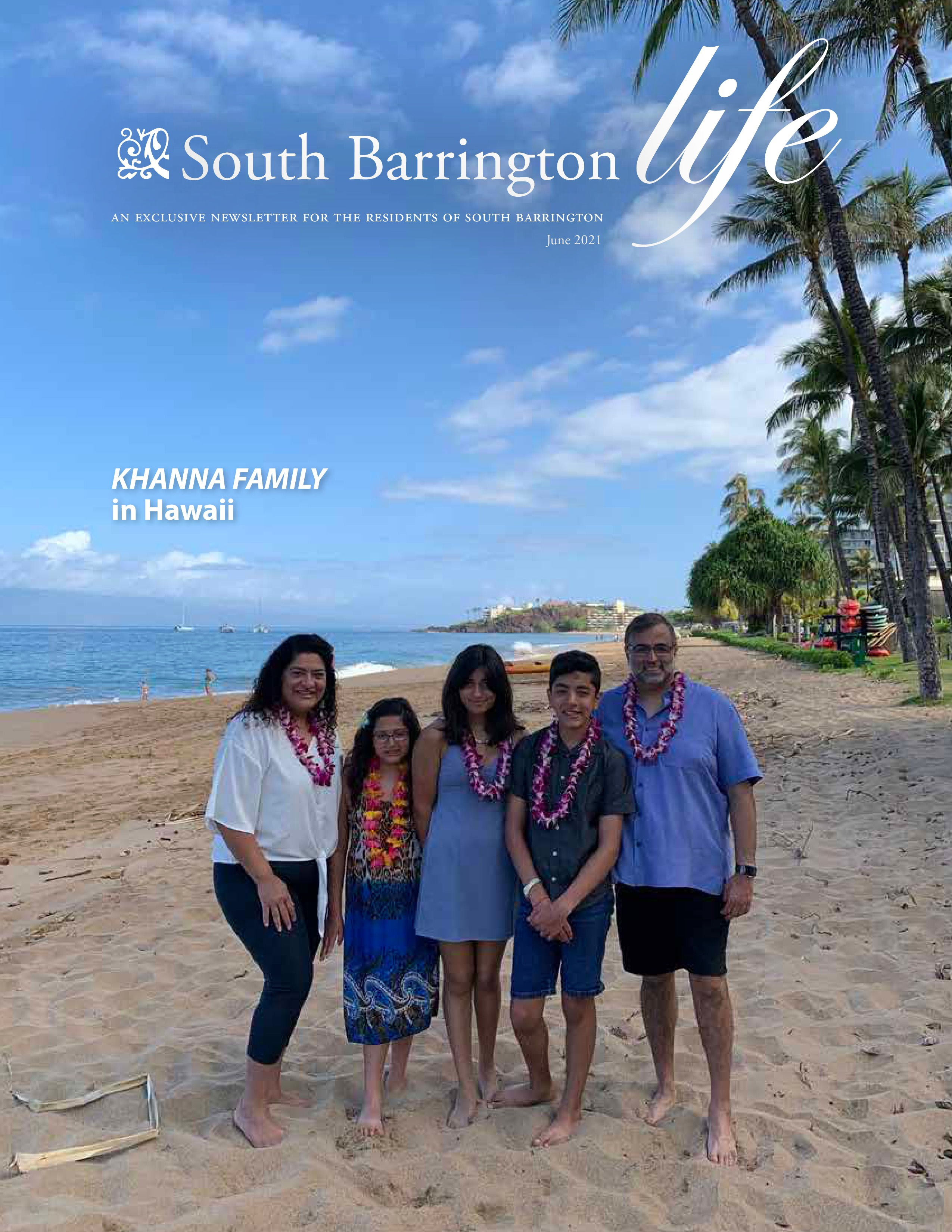 South Barrington Life 2021-06-01