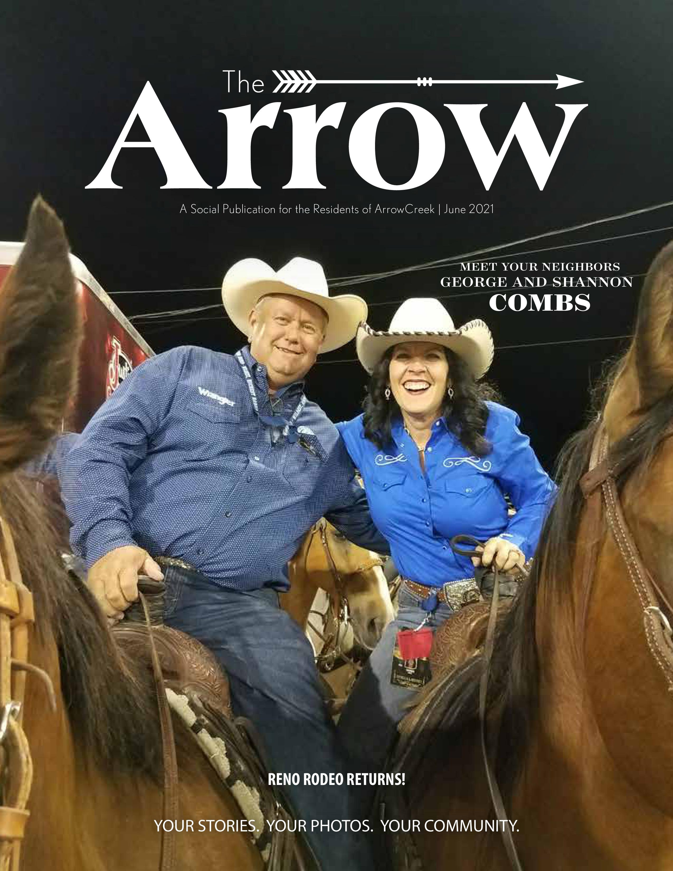 The Arrow 2021-06-01