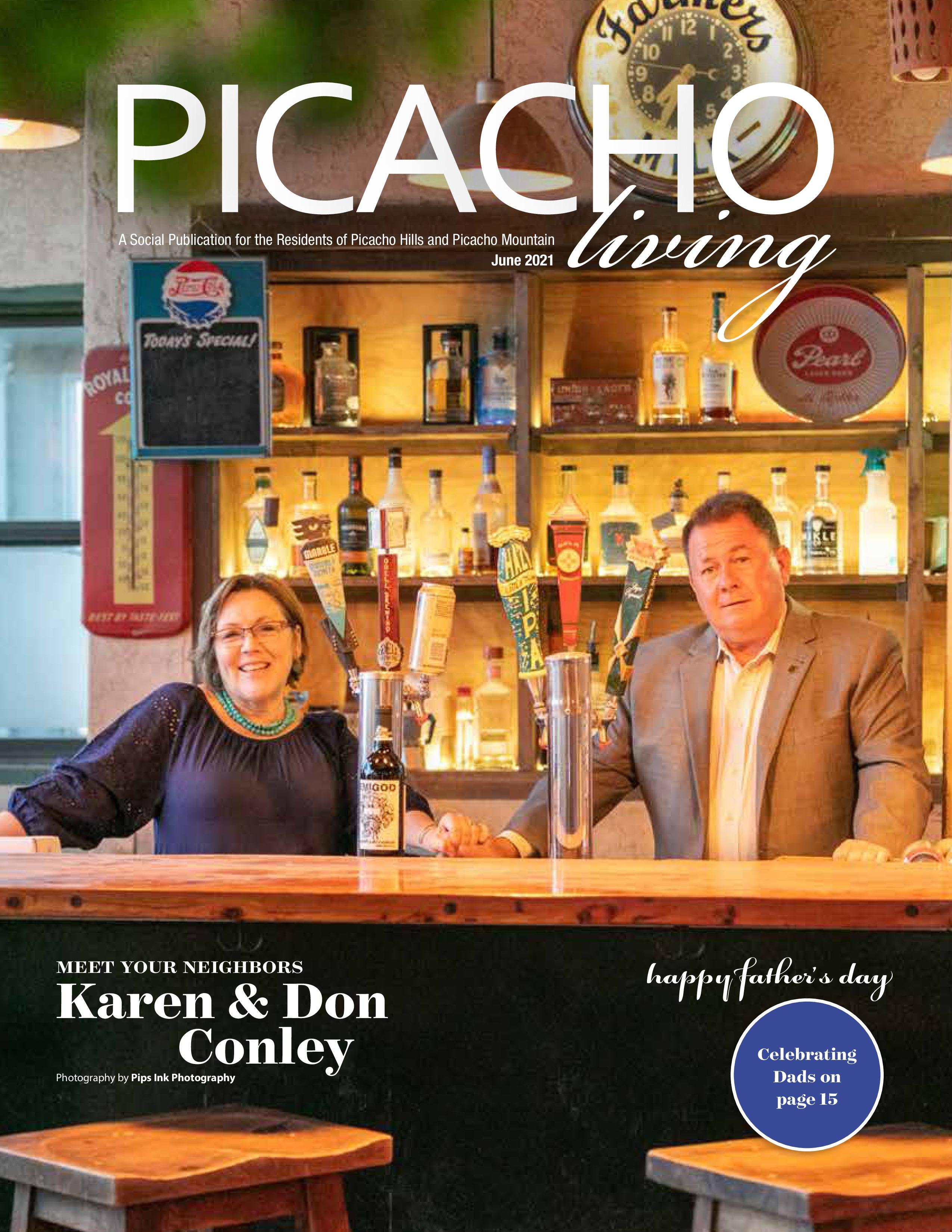 Picacho Living 2021-06-01