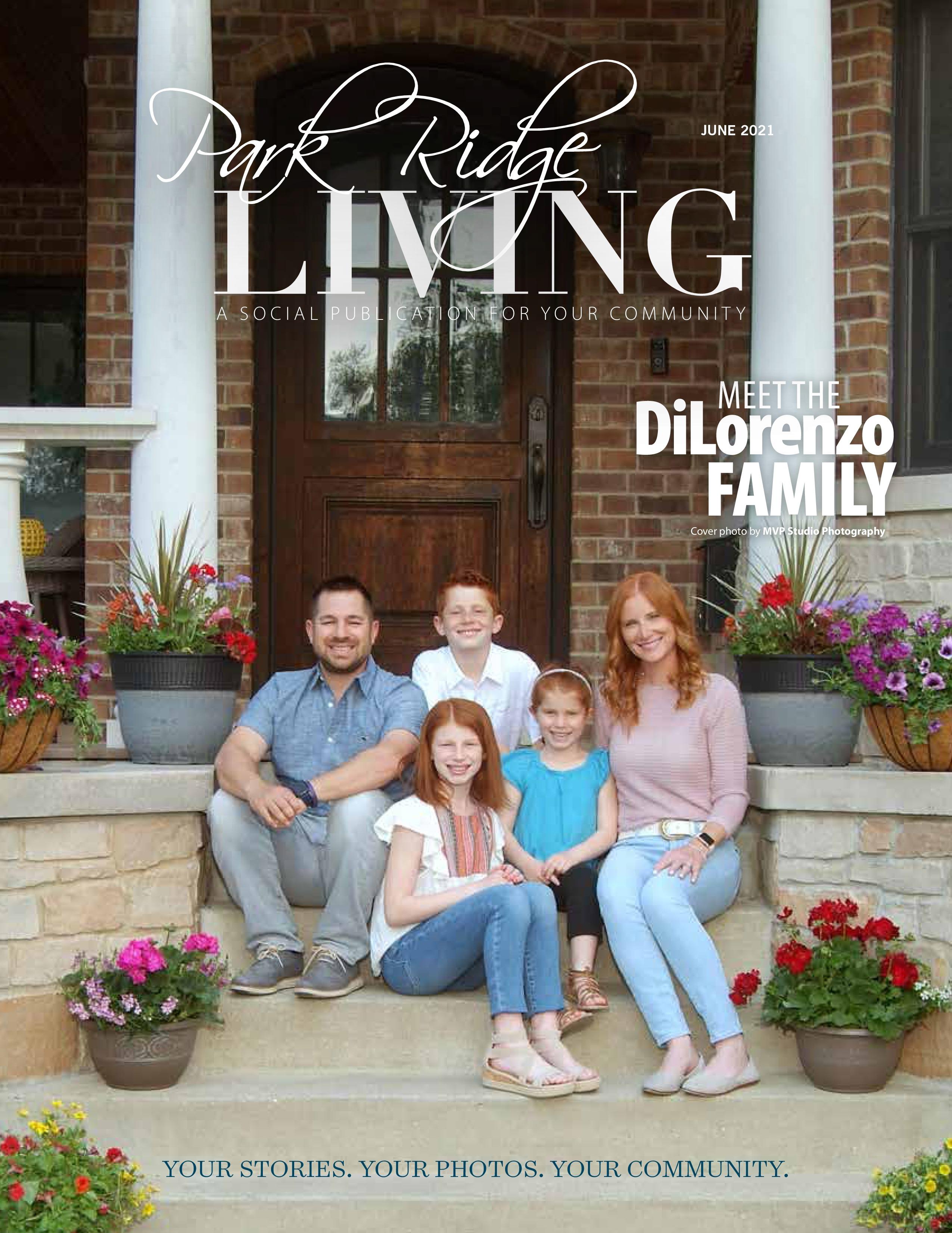 Park Ridge Living 2021-06-01