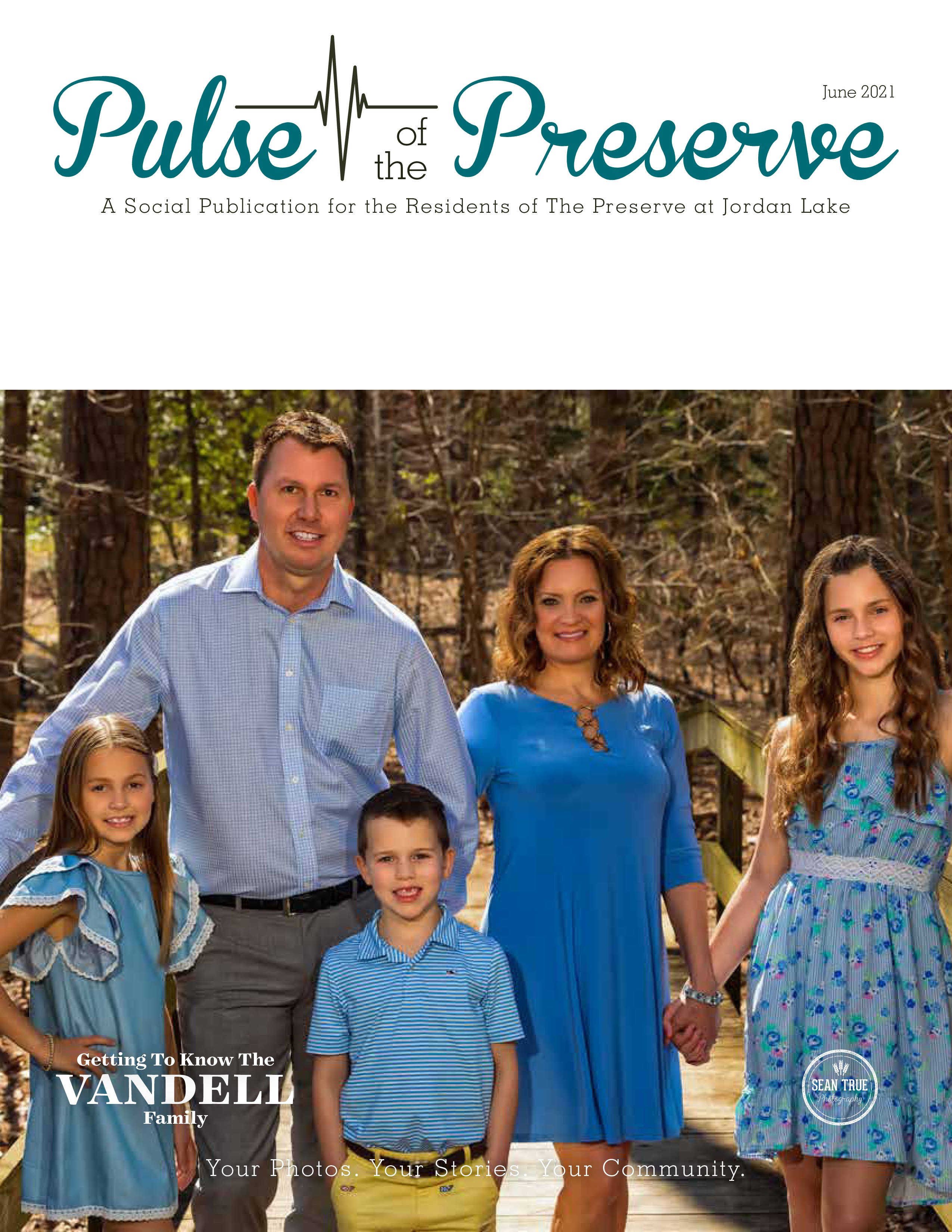 Pulse of the Preserve 2021-06-01