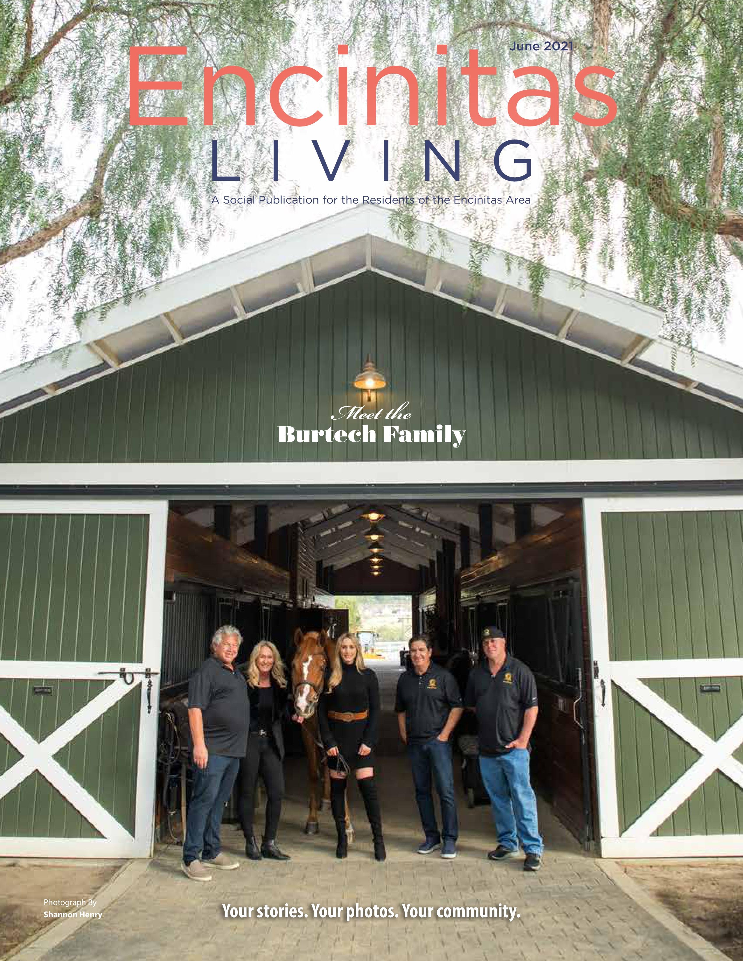 Encinitas Living 2021-06-01