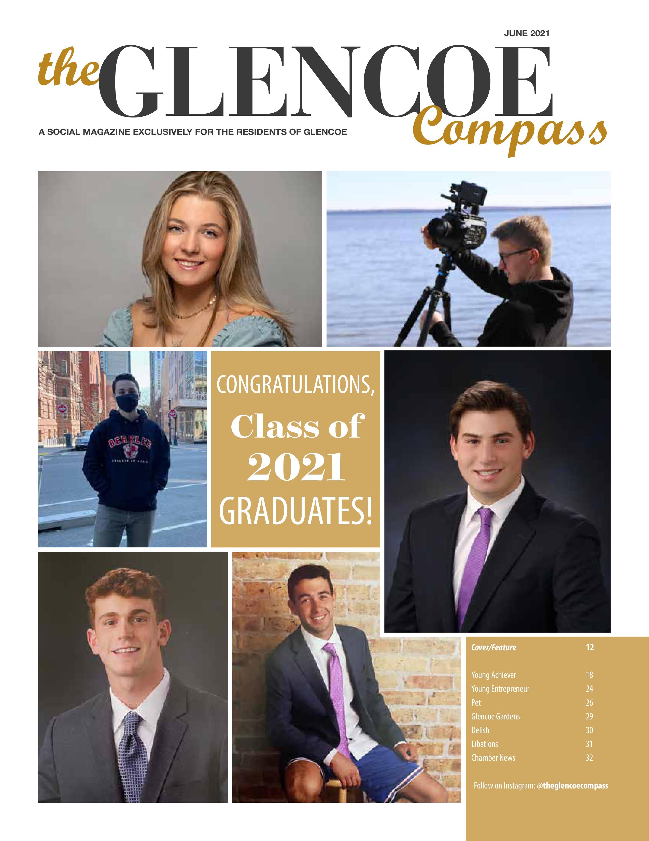 The Glencoe Compass 2021-06-01