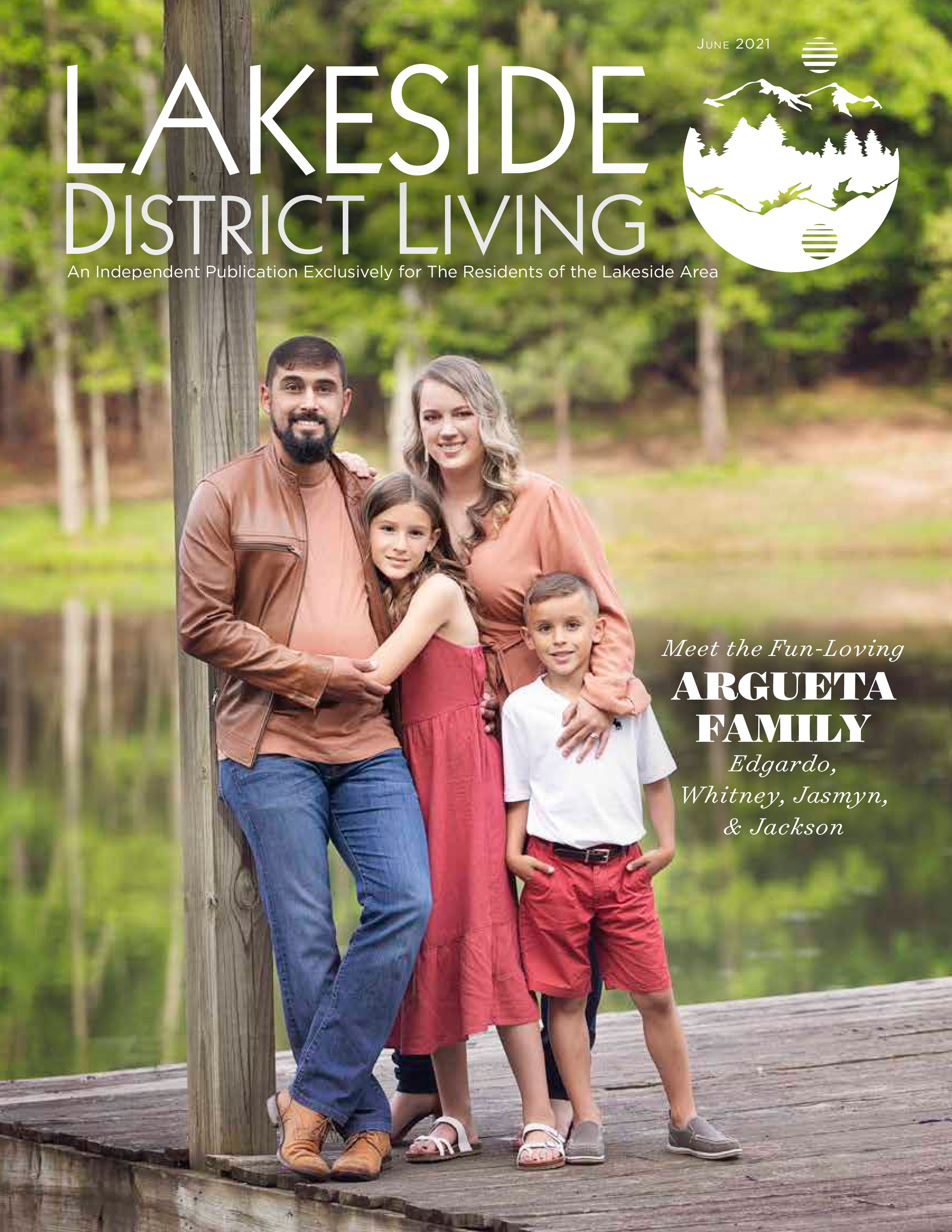 Lakeside District Living 2021-06-01