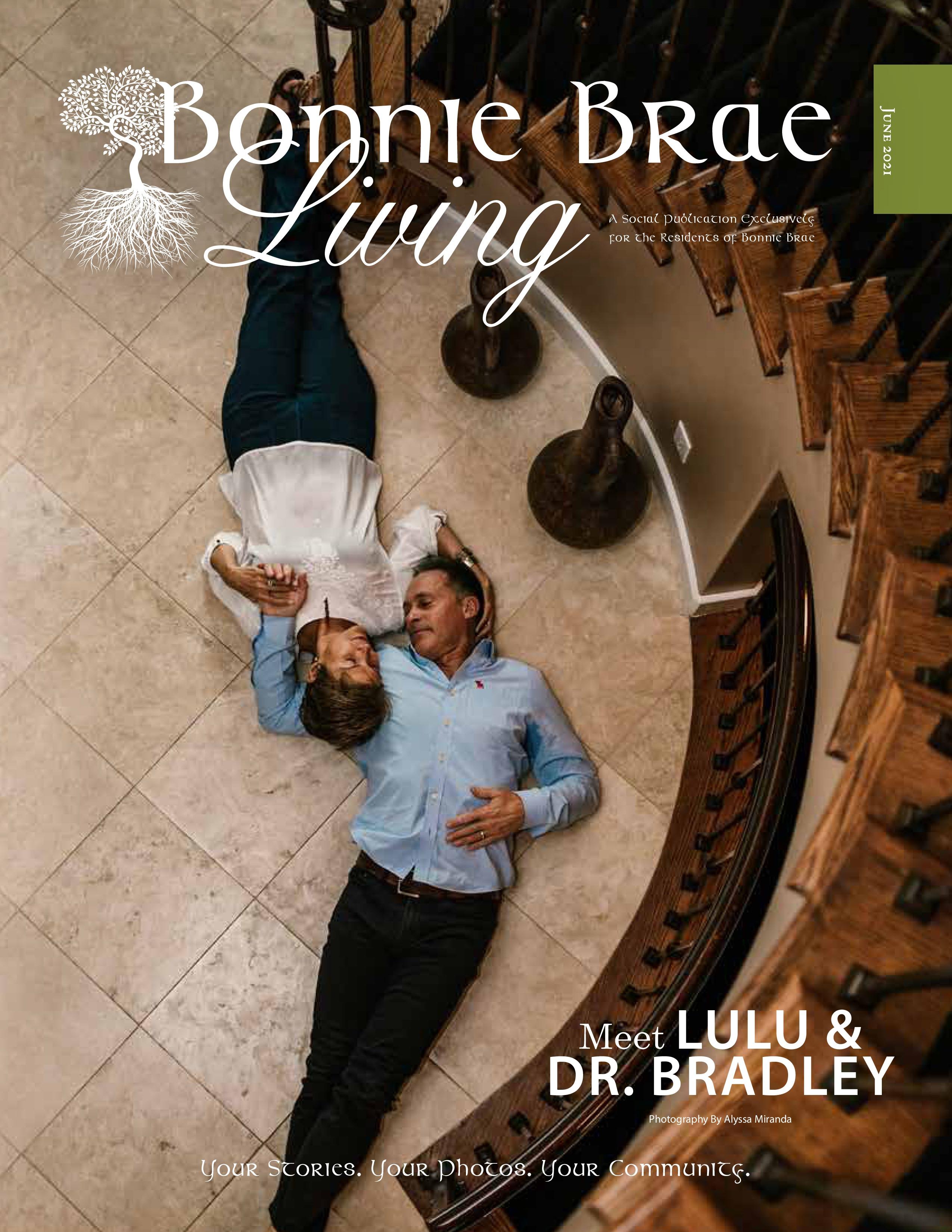 Bonnie Brae Living 2021-06-01