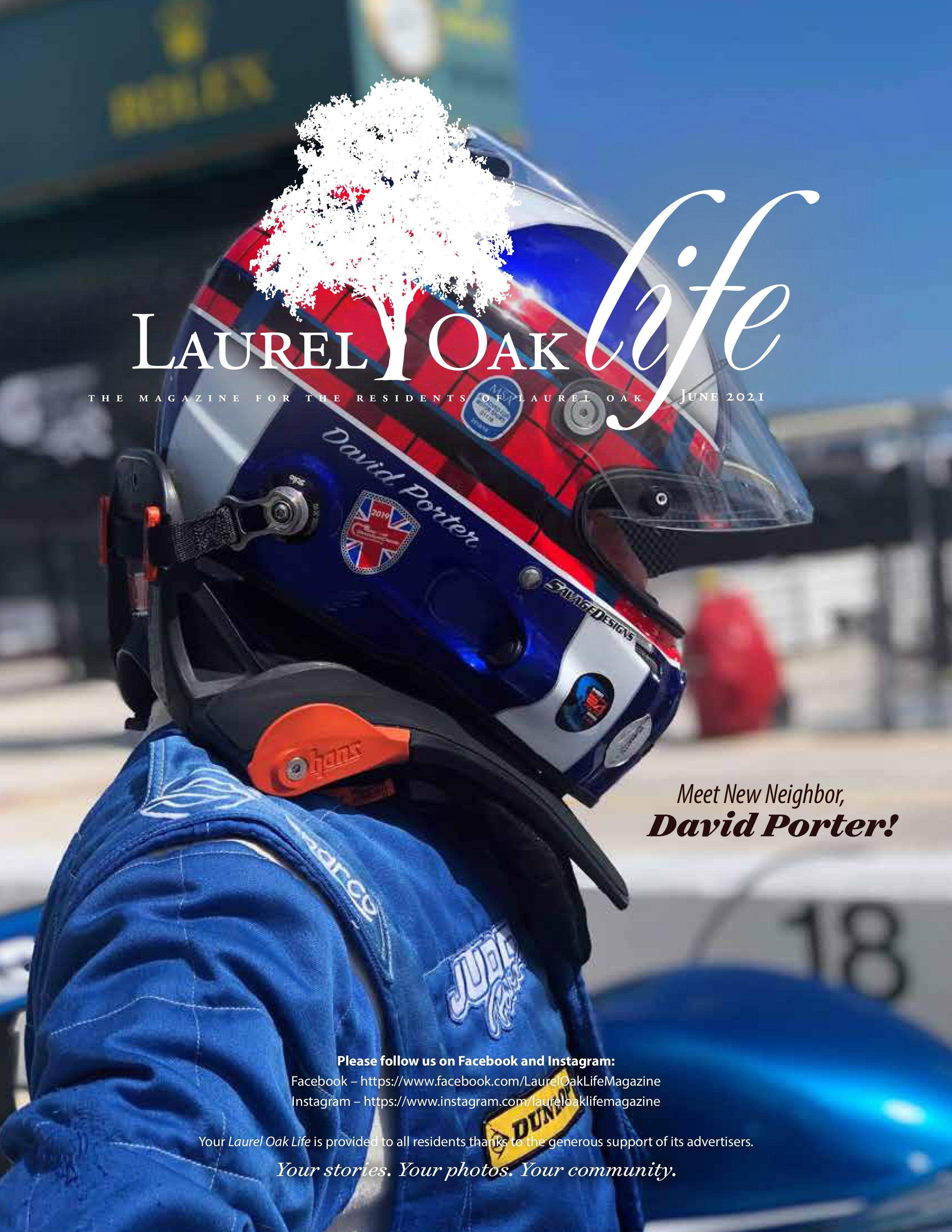 Laurel Oak Life 2021-06-01