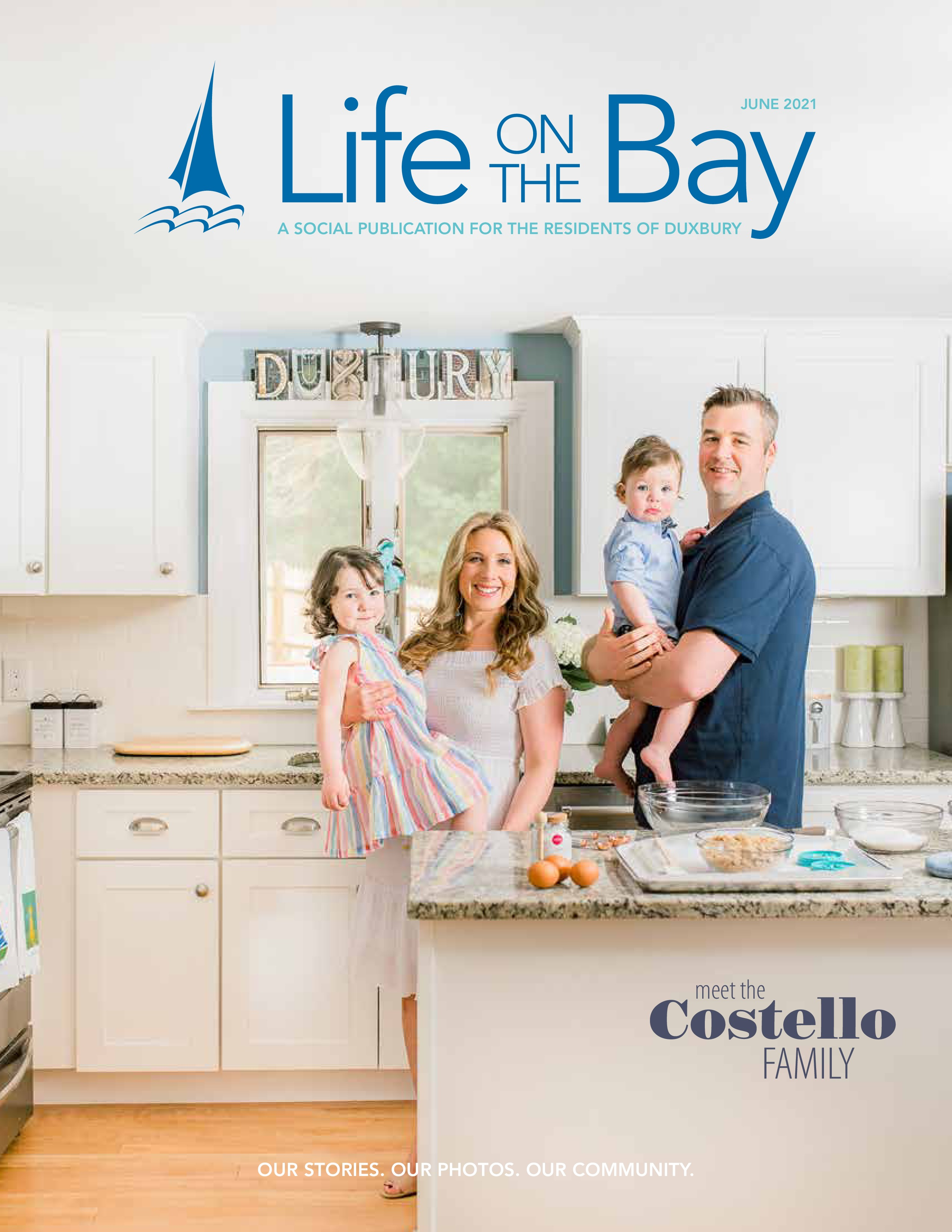 Life on the Bay 2021-06-01