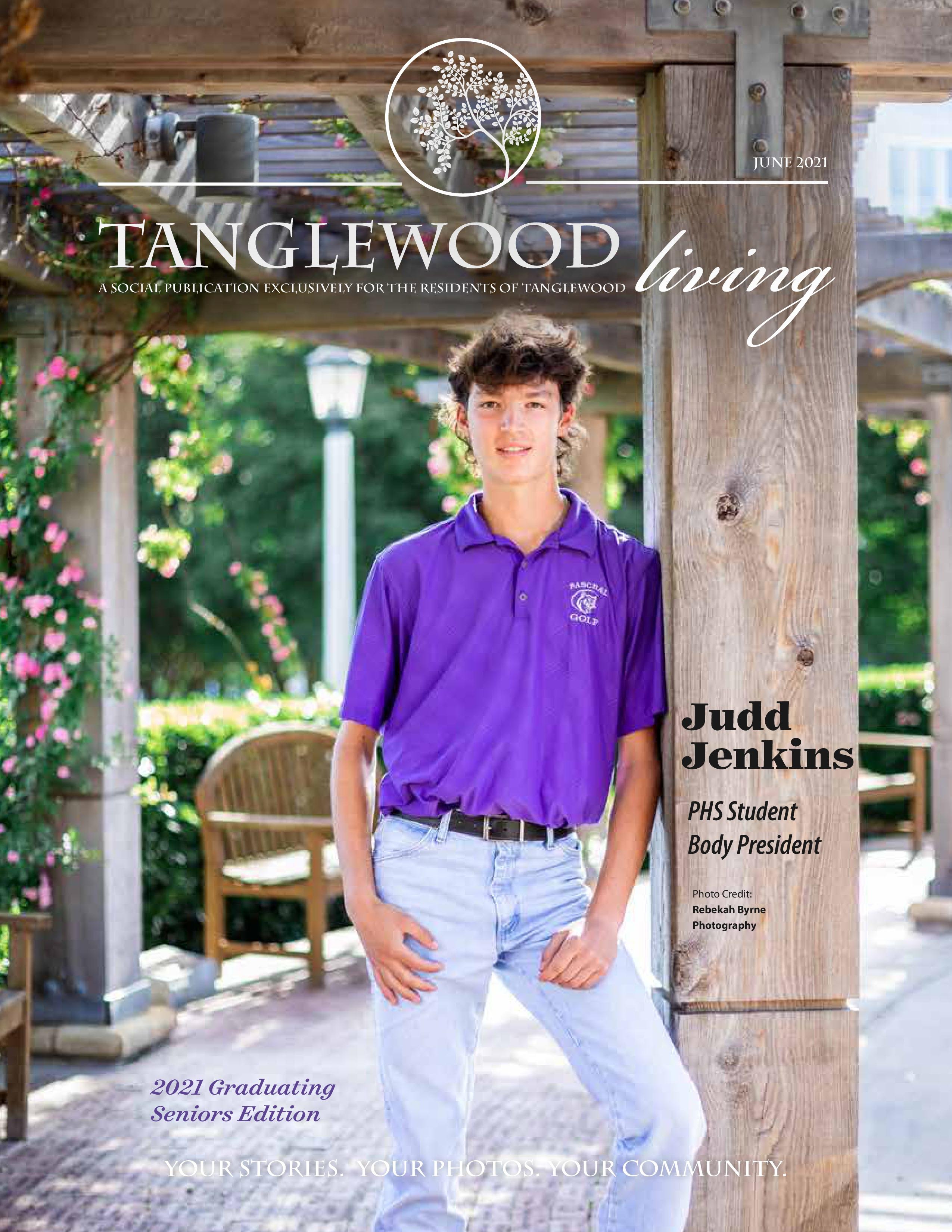 Tanglewood Living 2021-06-01