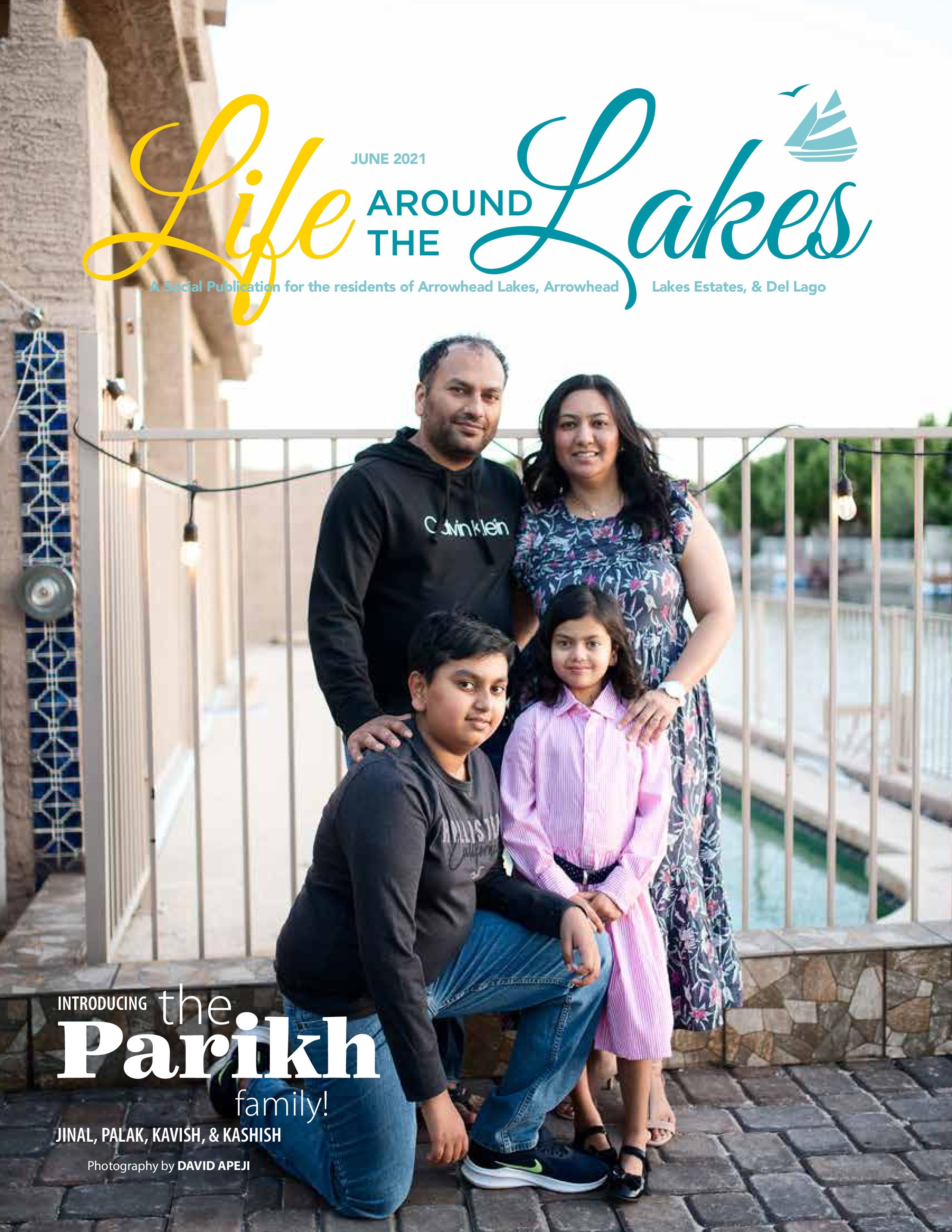 Life Around the Lakes 2021-06-01