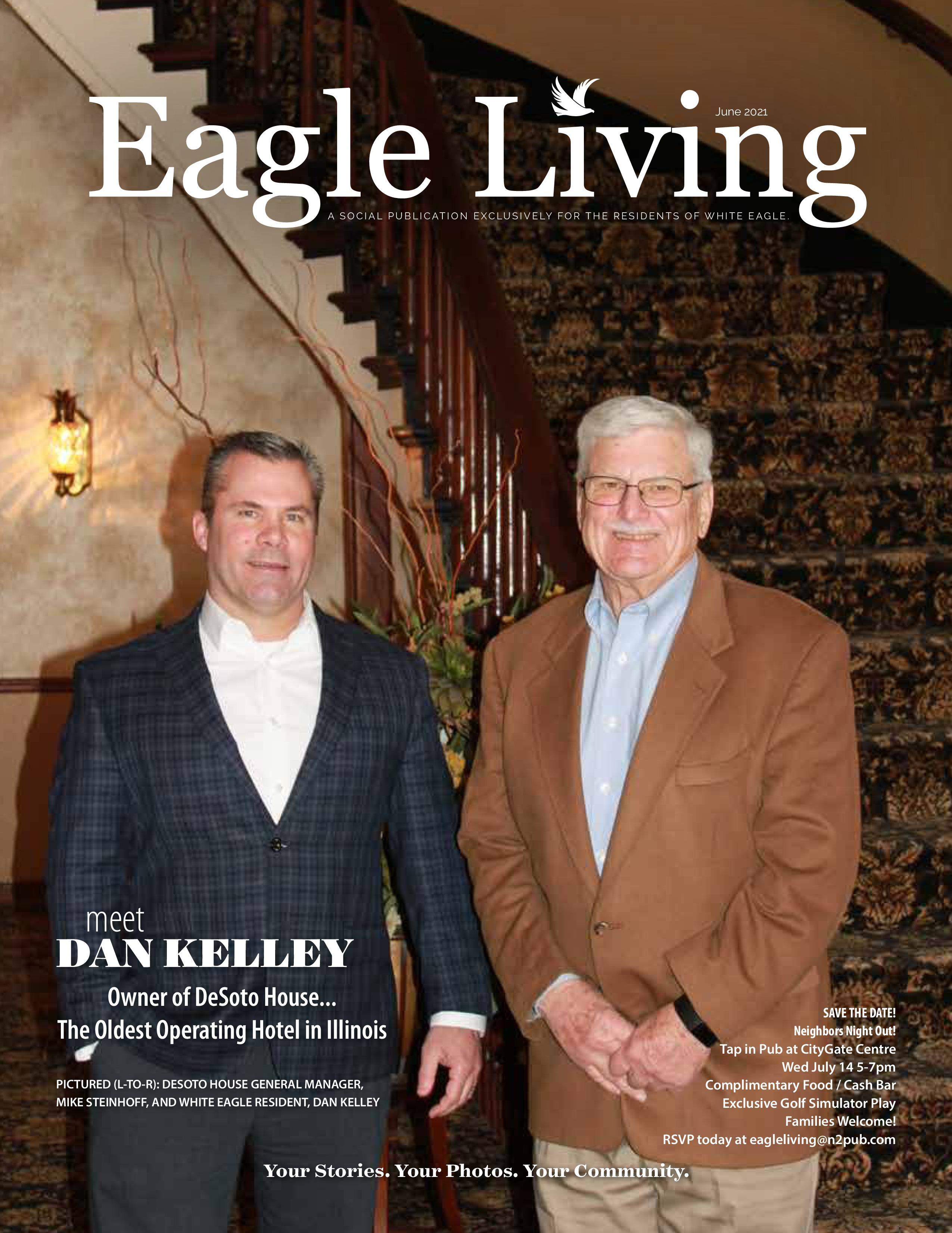 Eagle Living 2021-06-01