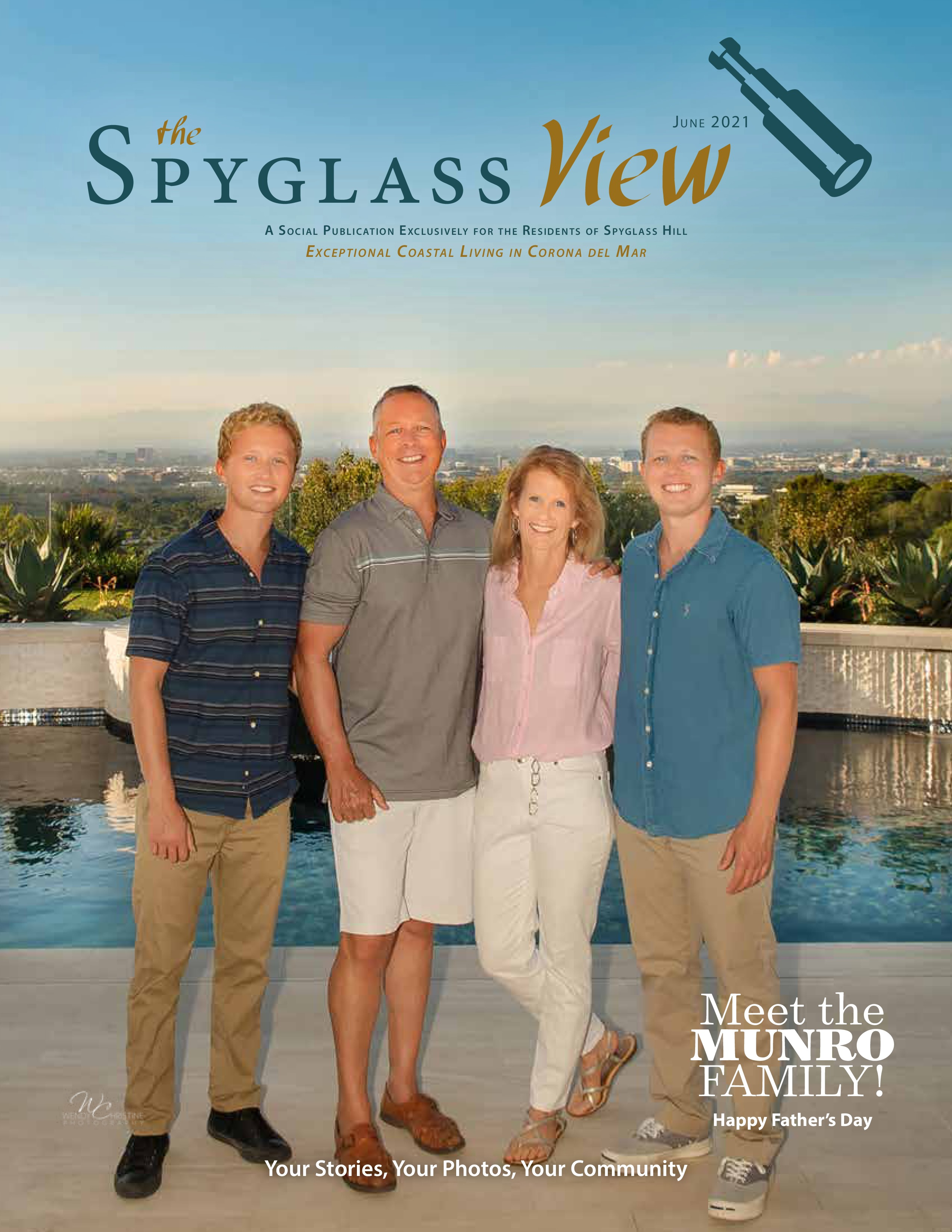 The Spyglass View 2021-06-01