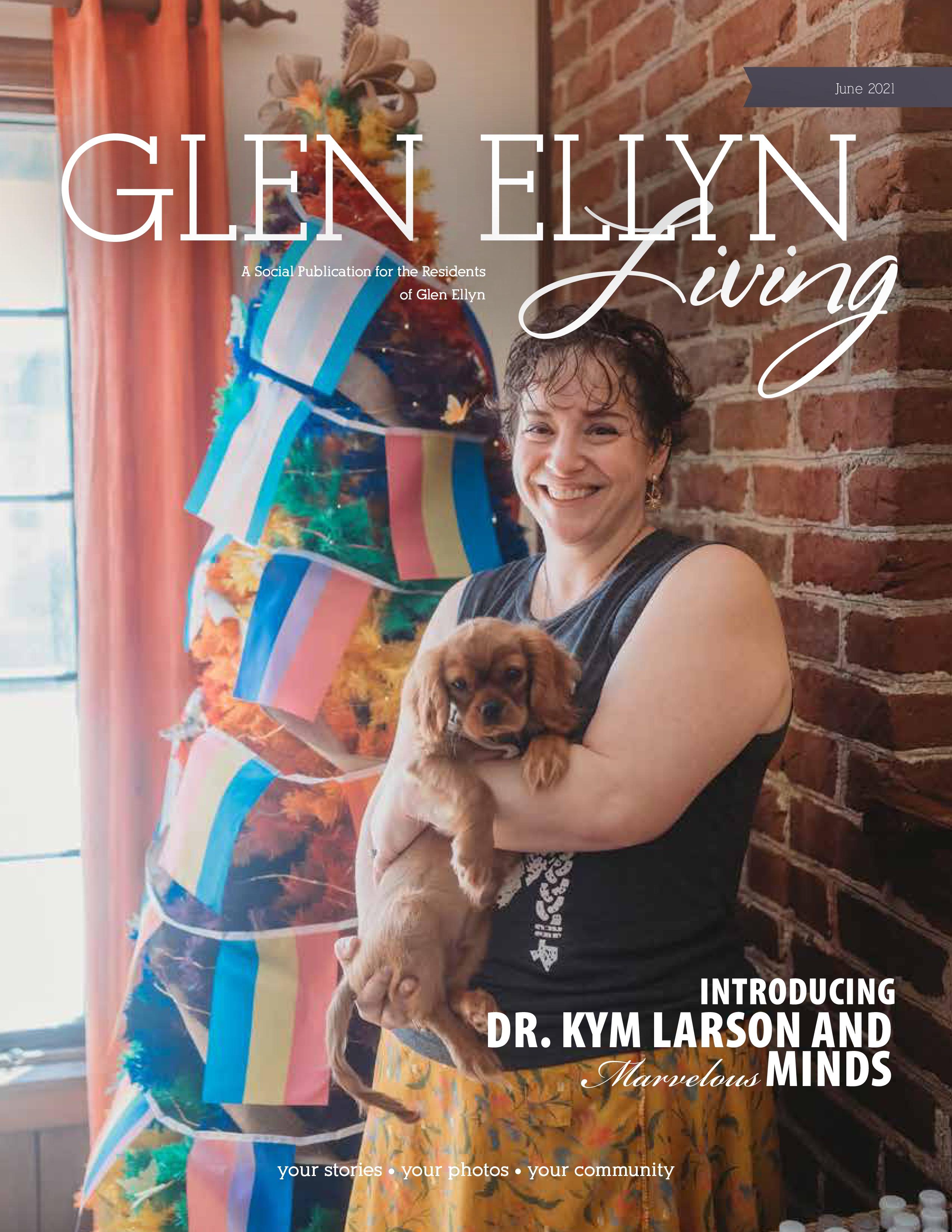 Glen Ellyn Living 2021-06-01
