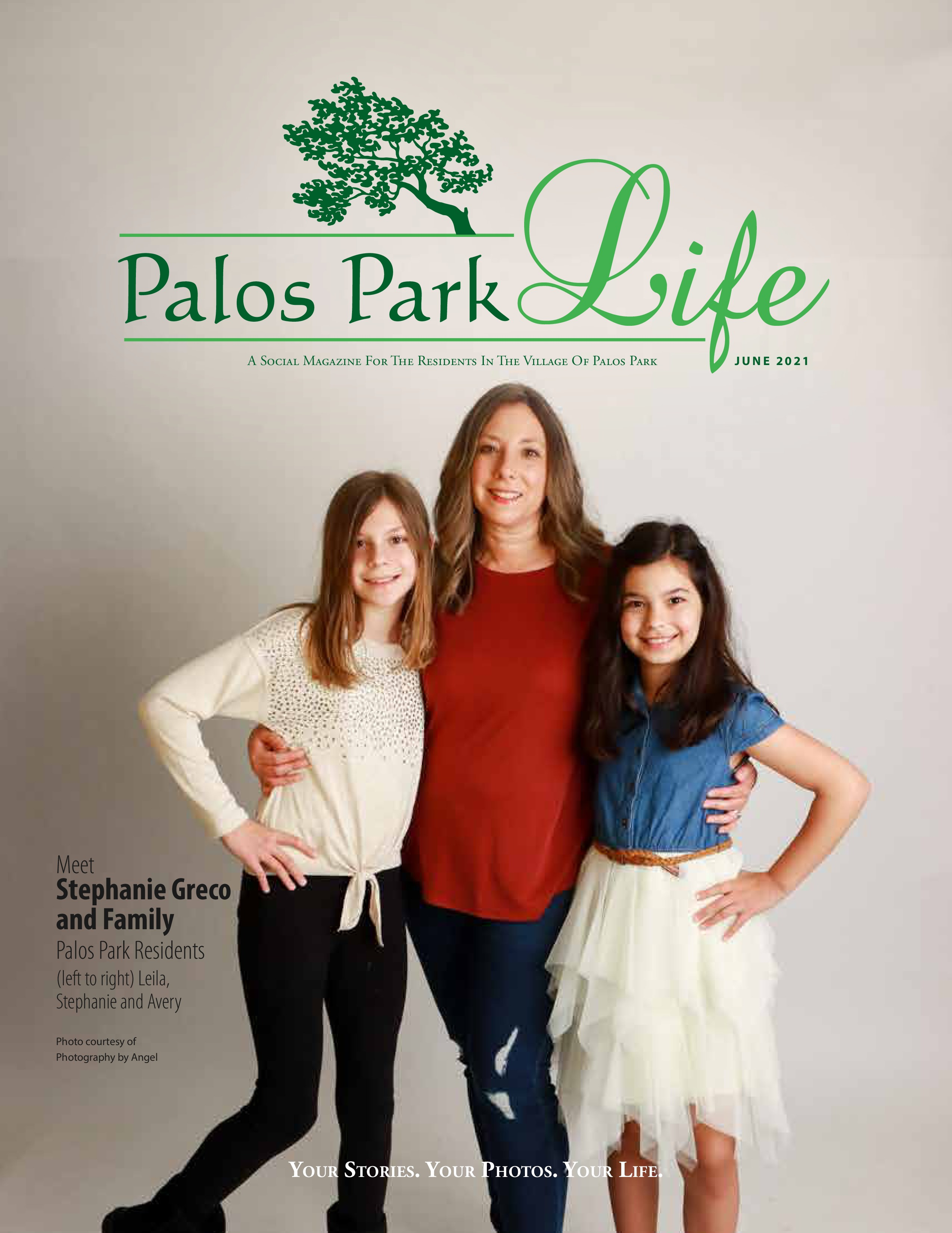Palos Park Life 2021-06-01