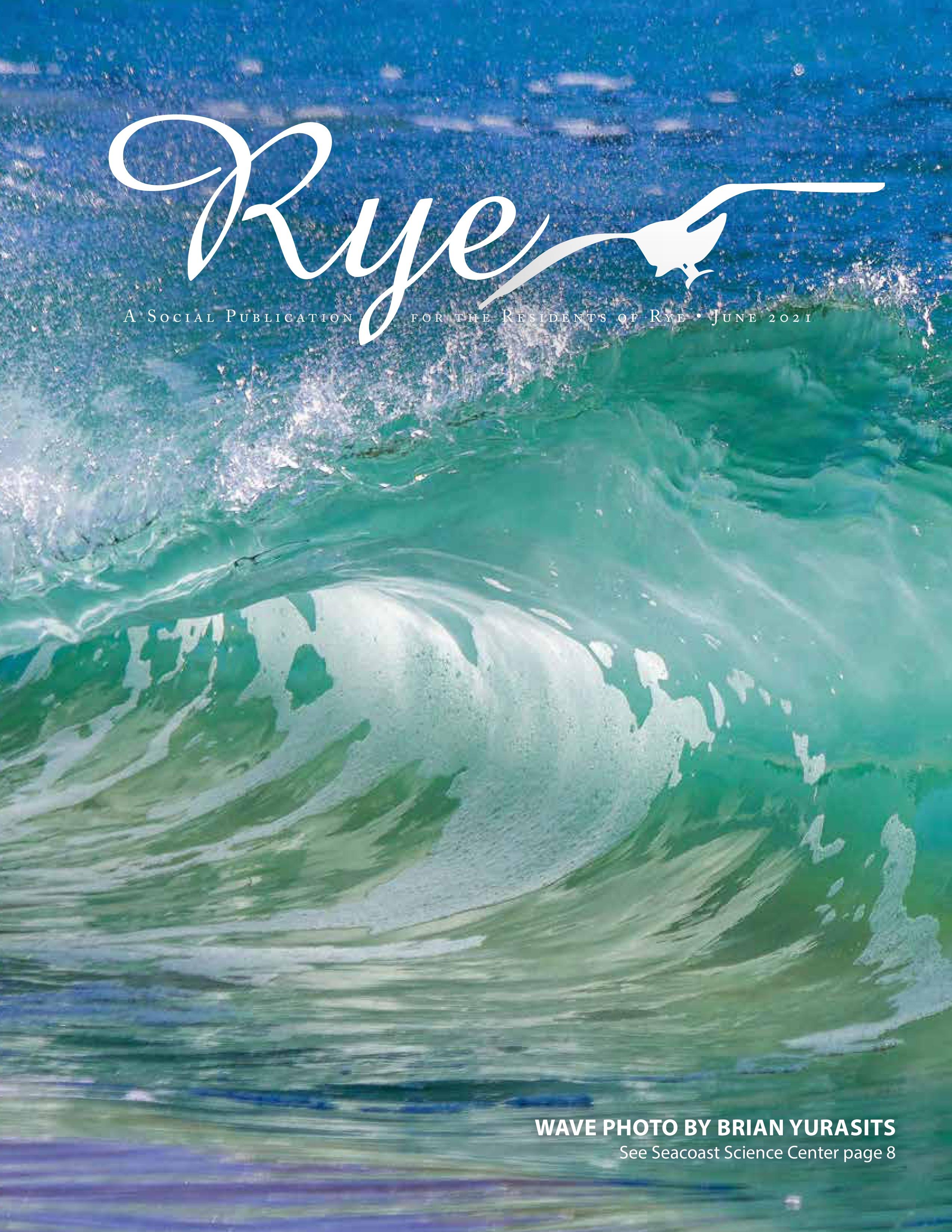 Rye 2021-06-01