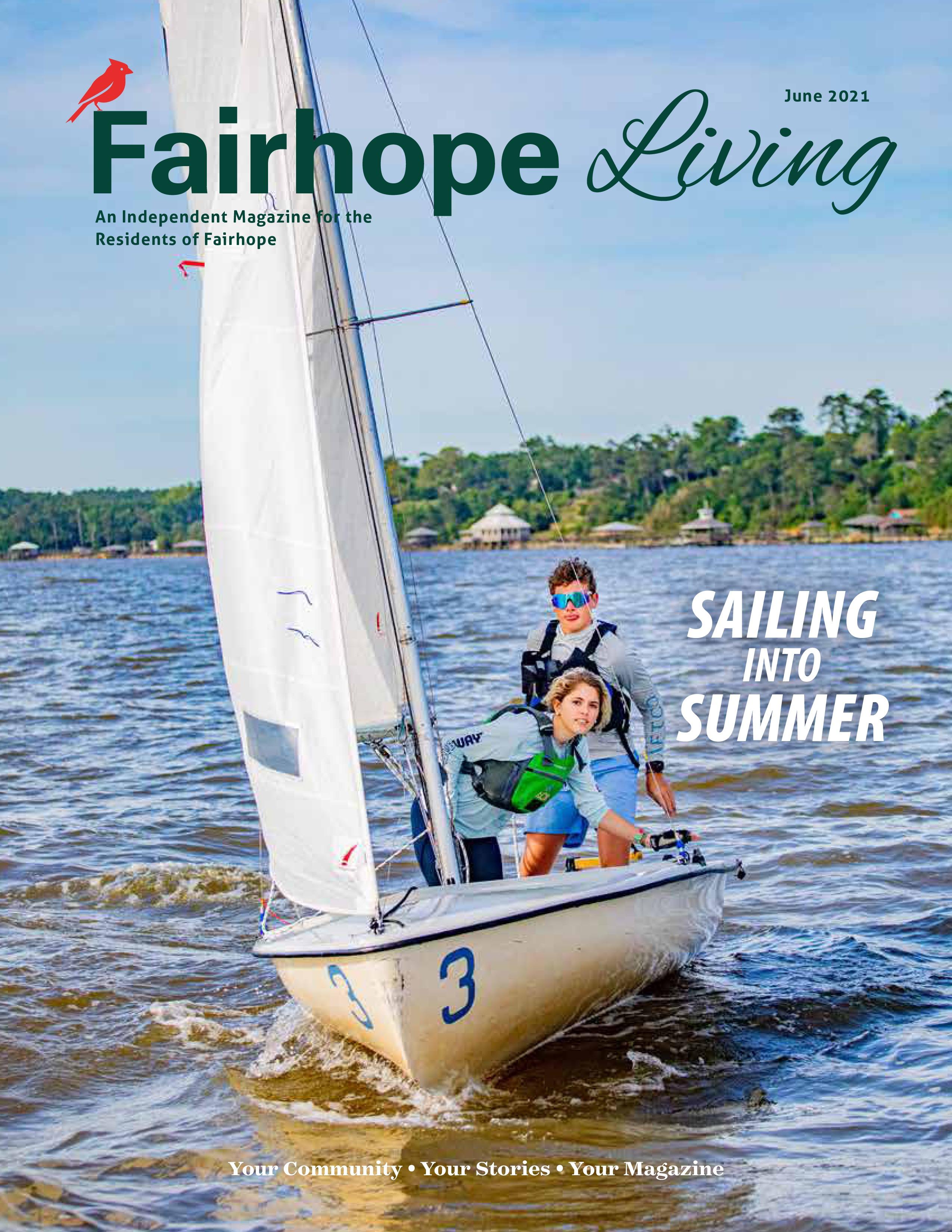 Fairhope Living 2021-06-01