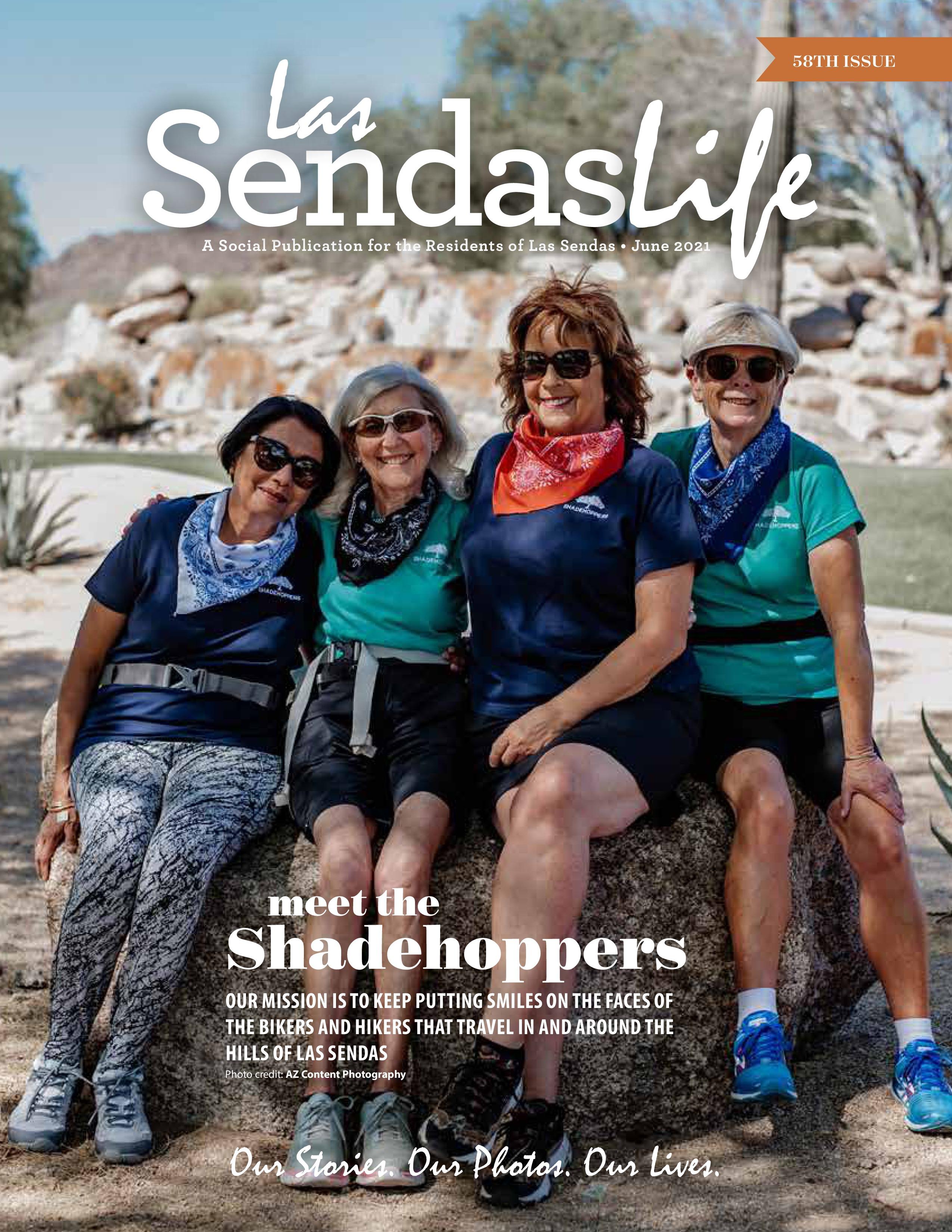 Las Sendas Life 2021-06-01