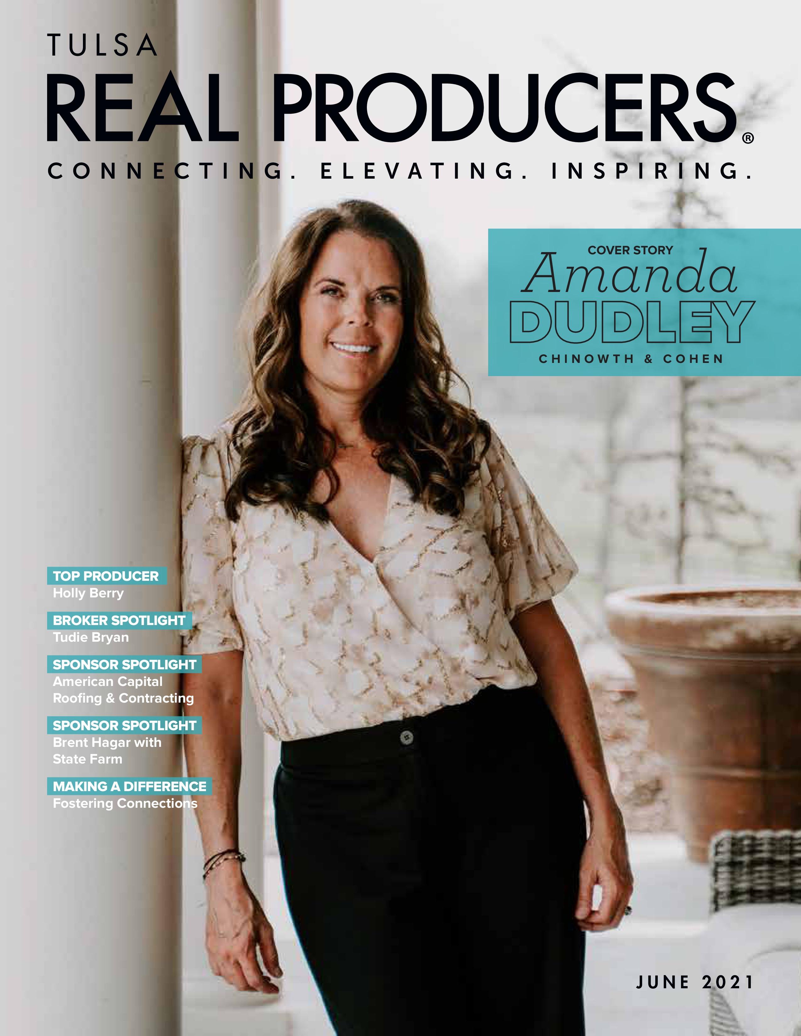 Tulsa Real Producers 2021-06-01