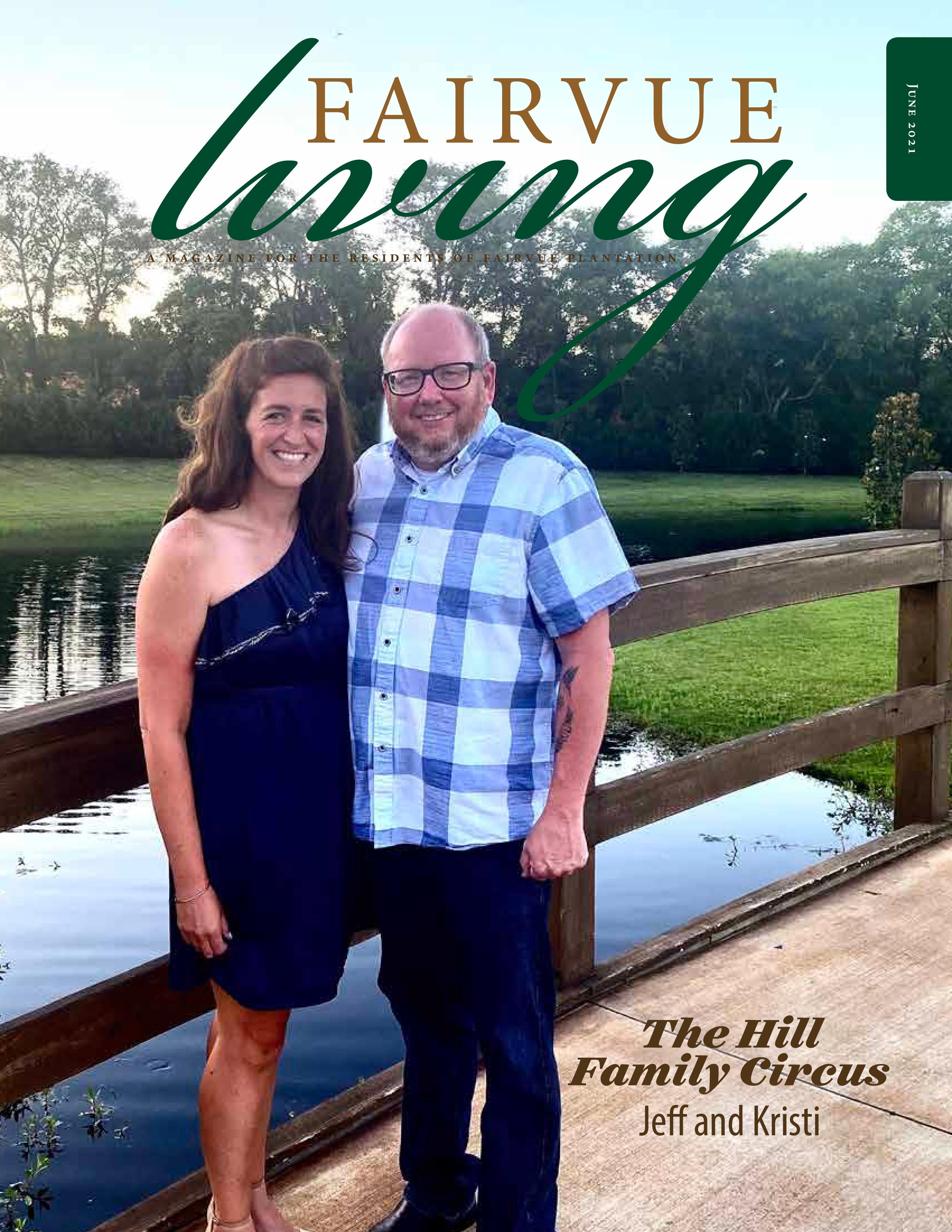 Fairvue Living 2021-06-01