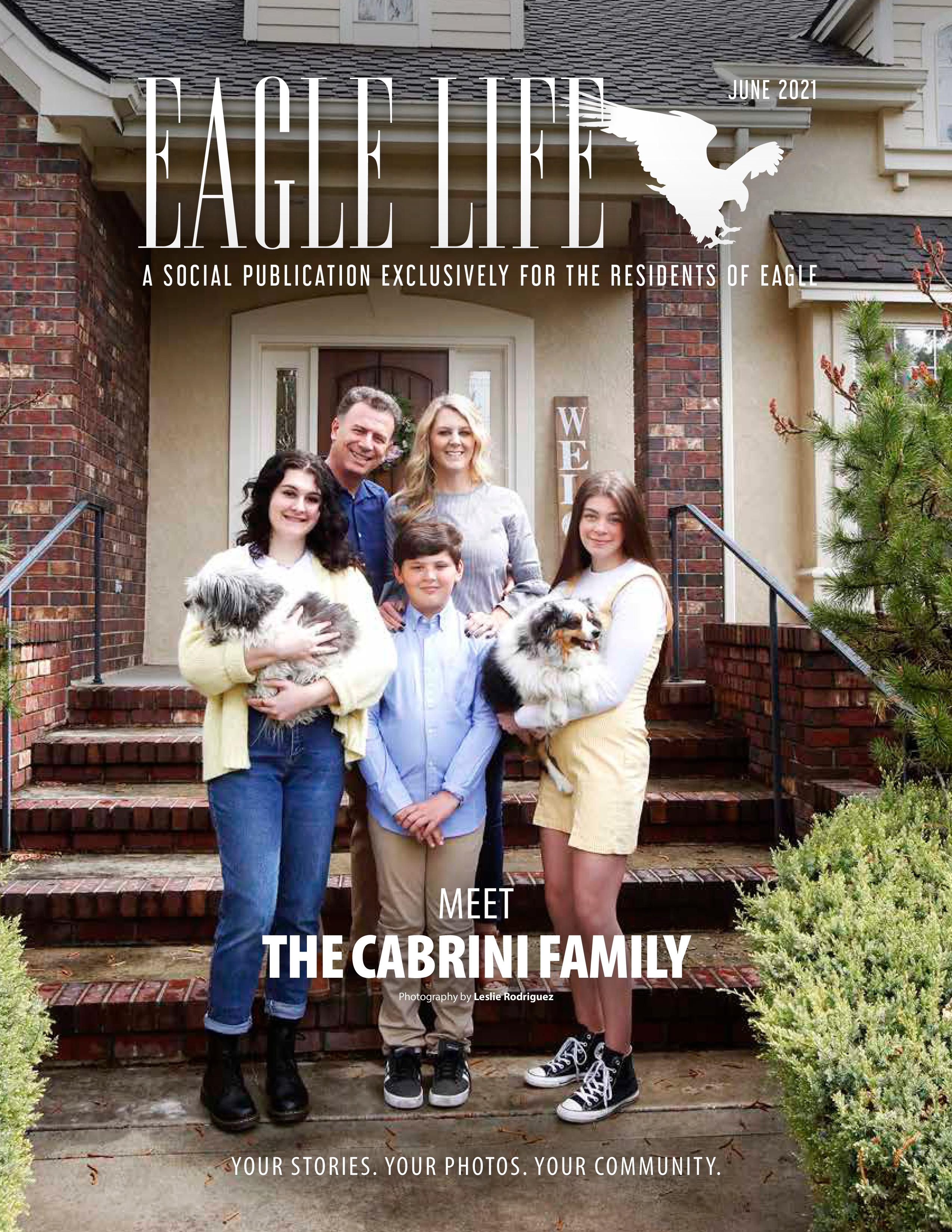 Eagle Life 2021-06-01