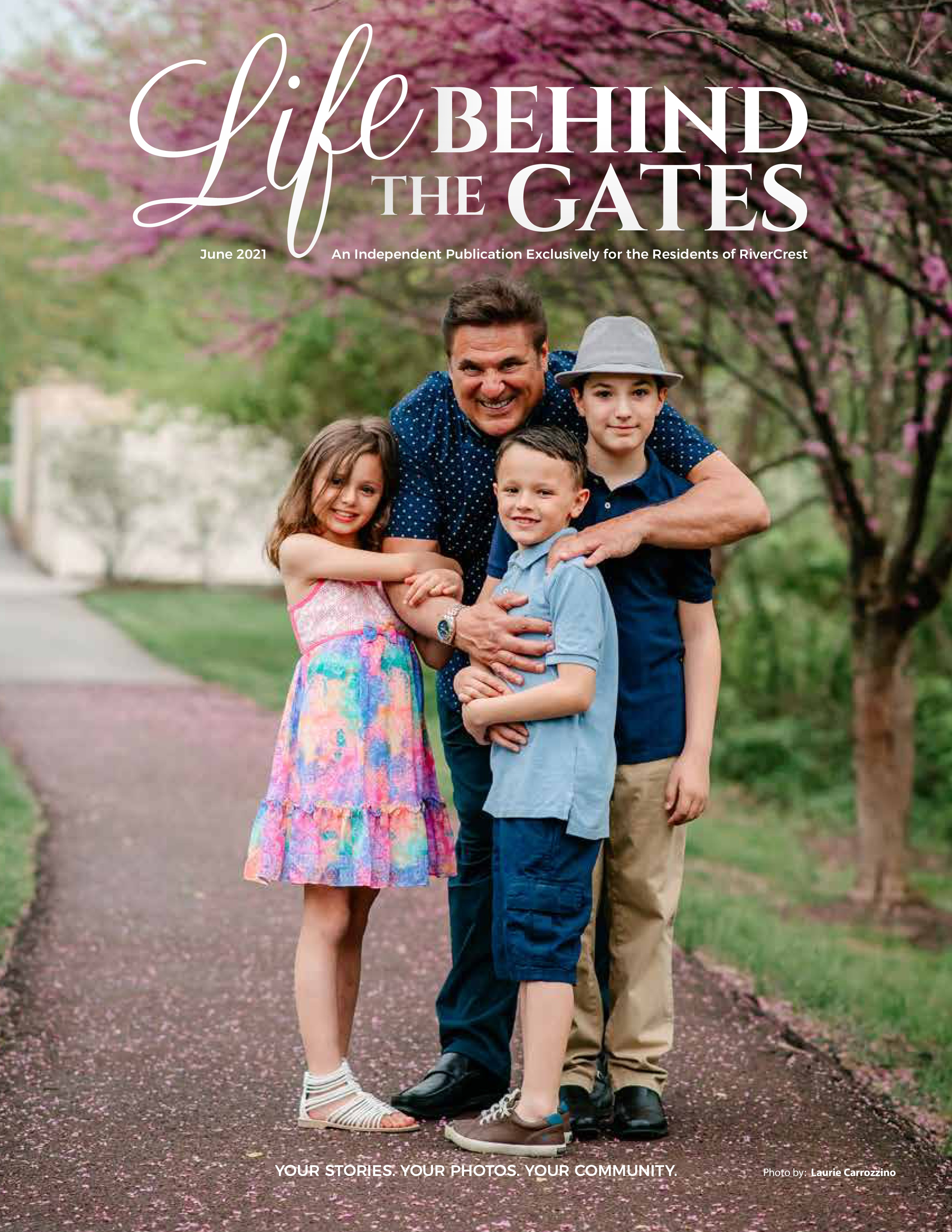 Life Behind the Gates 2021-06-01
