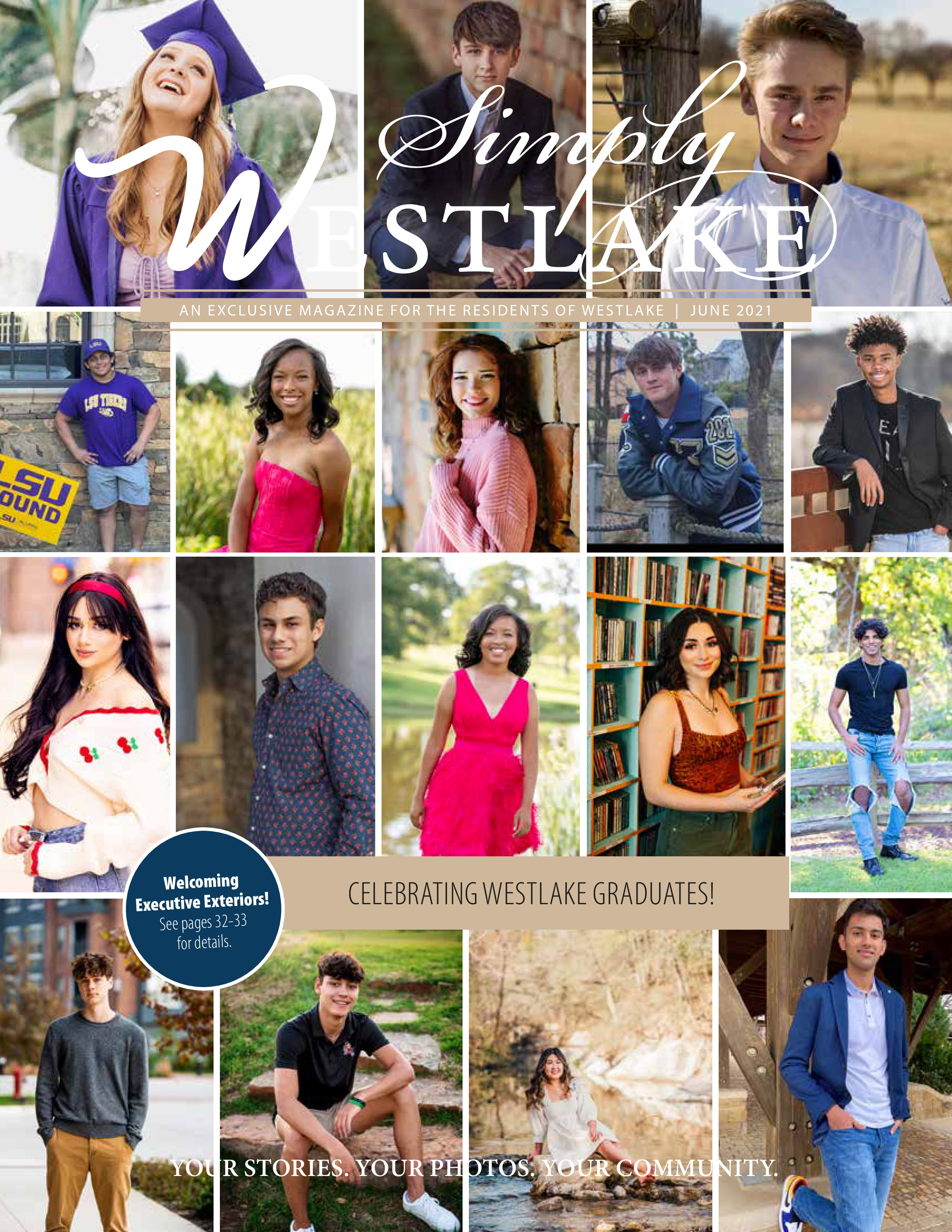 Simply Westlake 2021-06-01