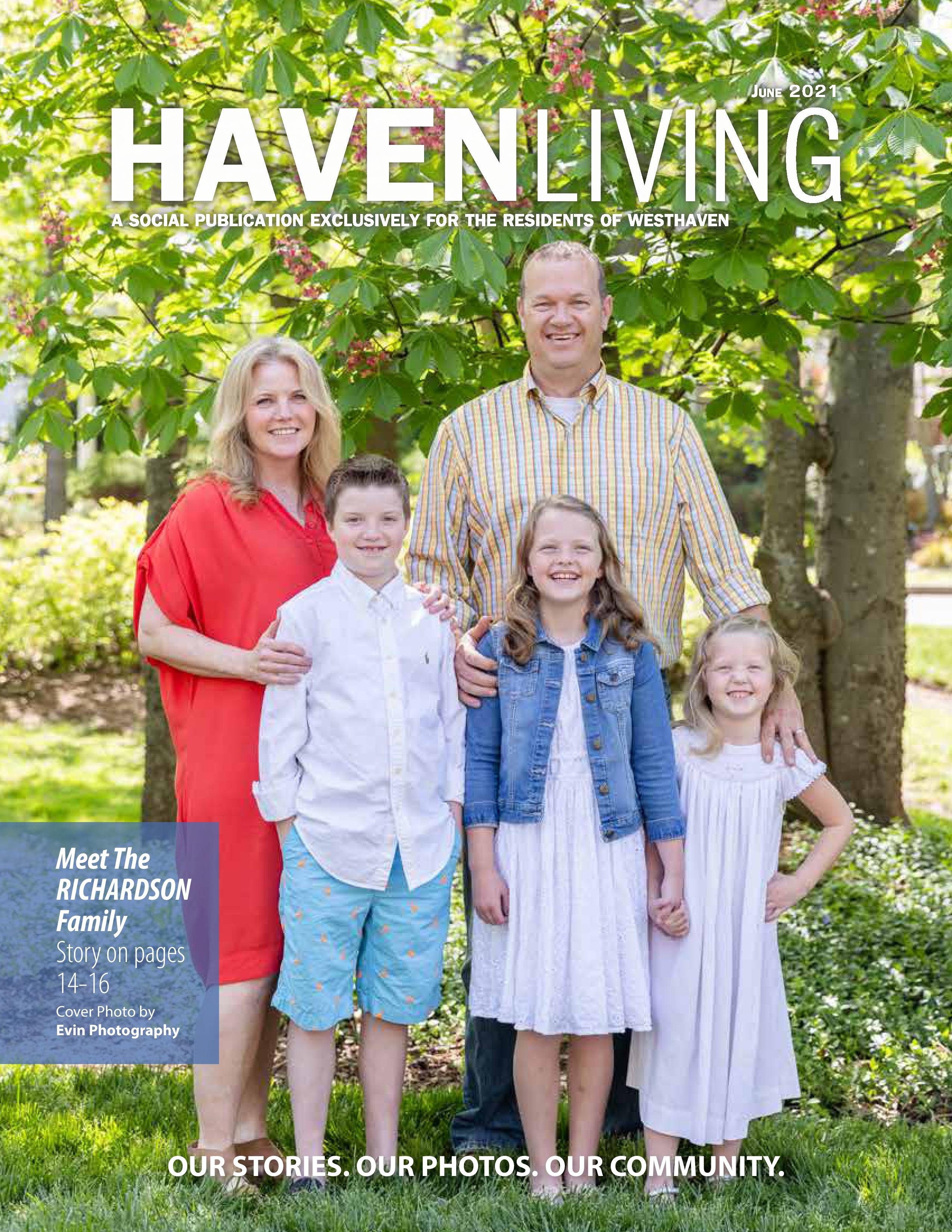 Haven Living 2021-06-01